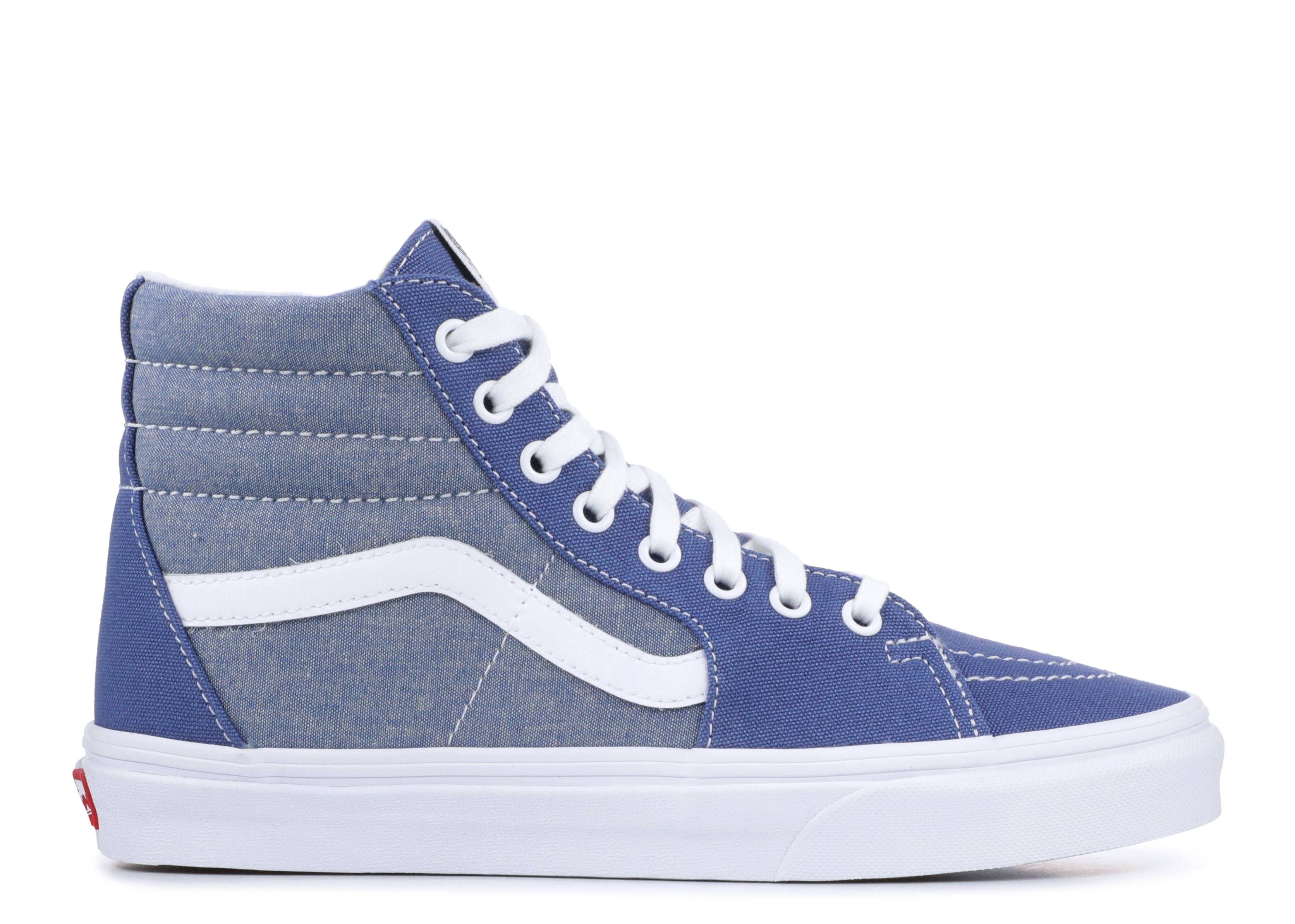 aa8cd8144f Vans Sneakers - High Tops