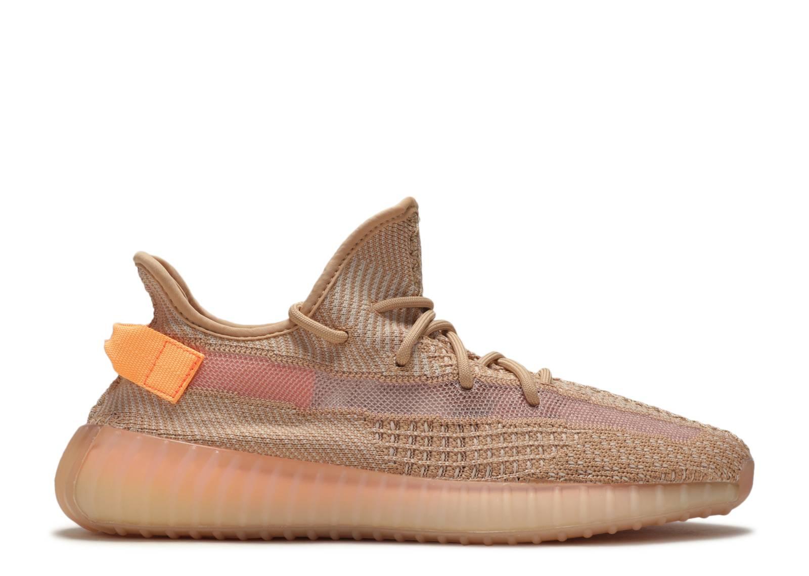 adidas Yeezy Boost 350 V2 Clay (Kids)