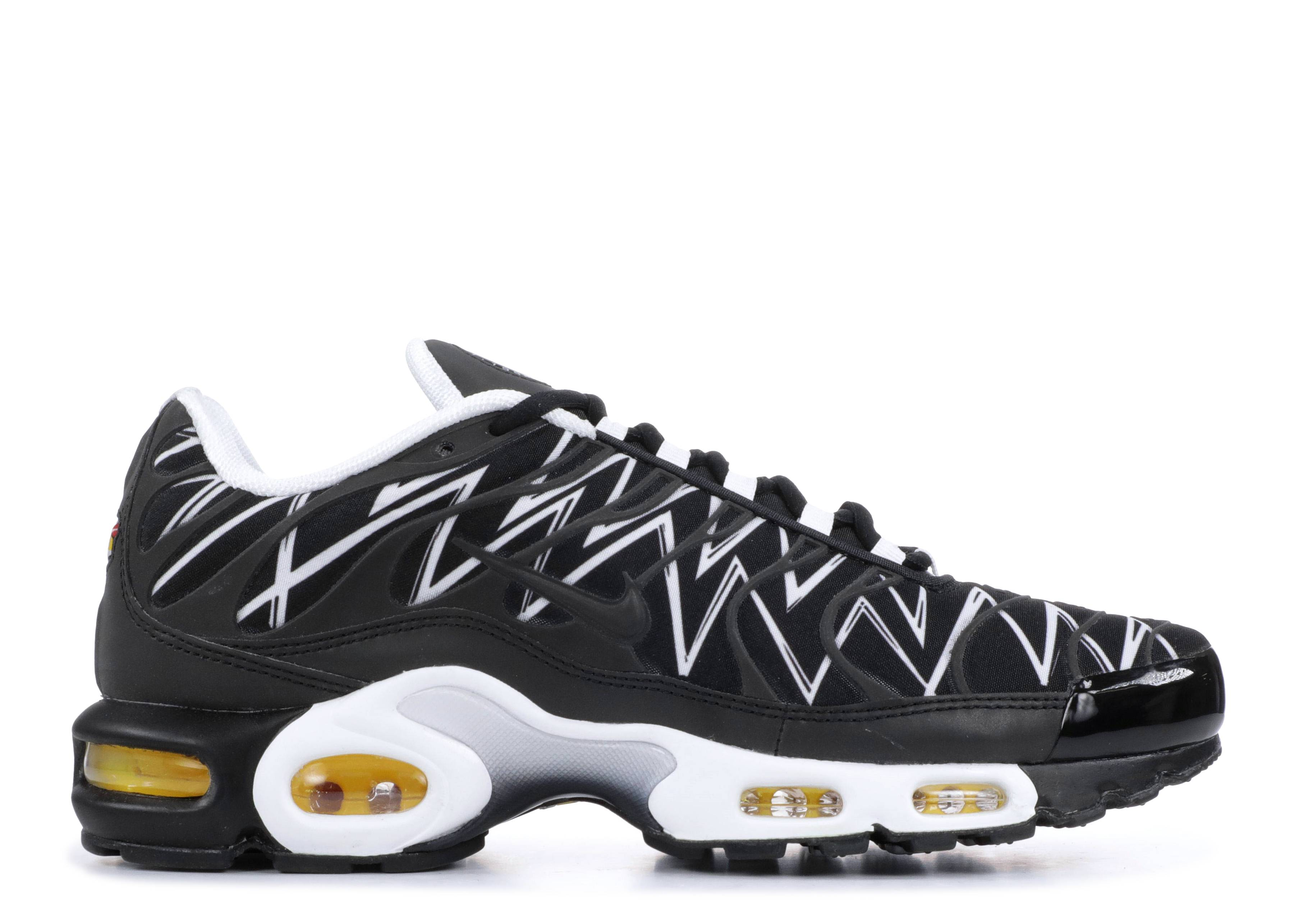 "air max plus  ""Black Shark"""