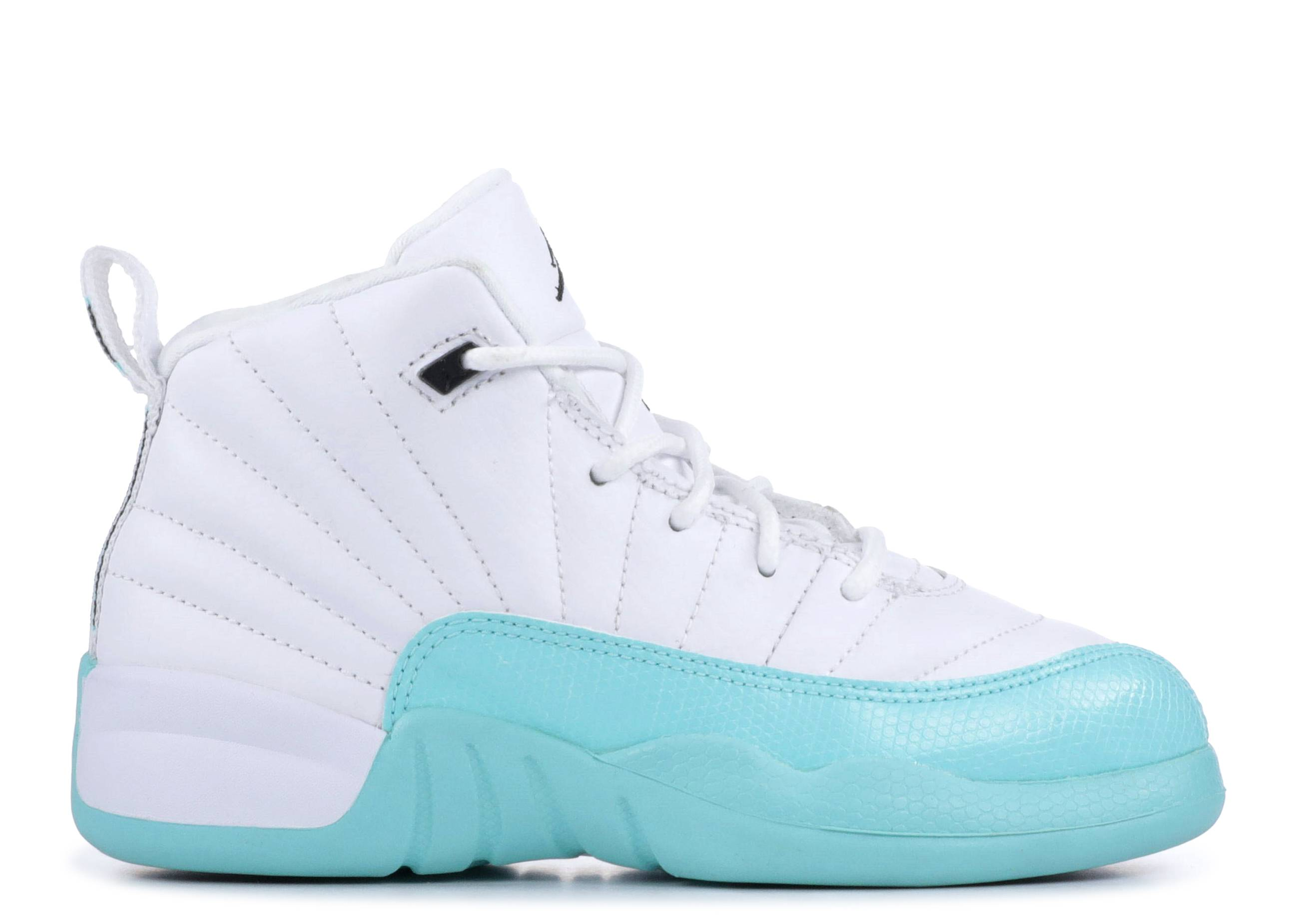 size 40 d10f0 f8e60 Air Jordan 12 PS 'Light Aqua'