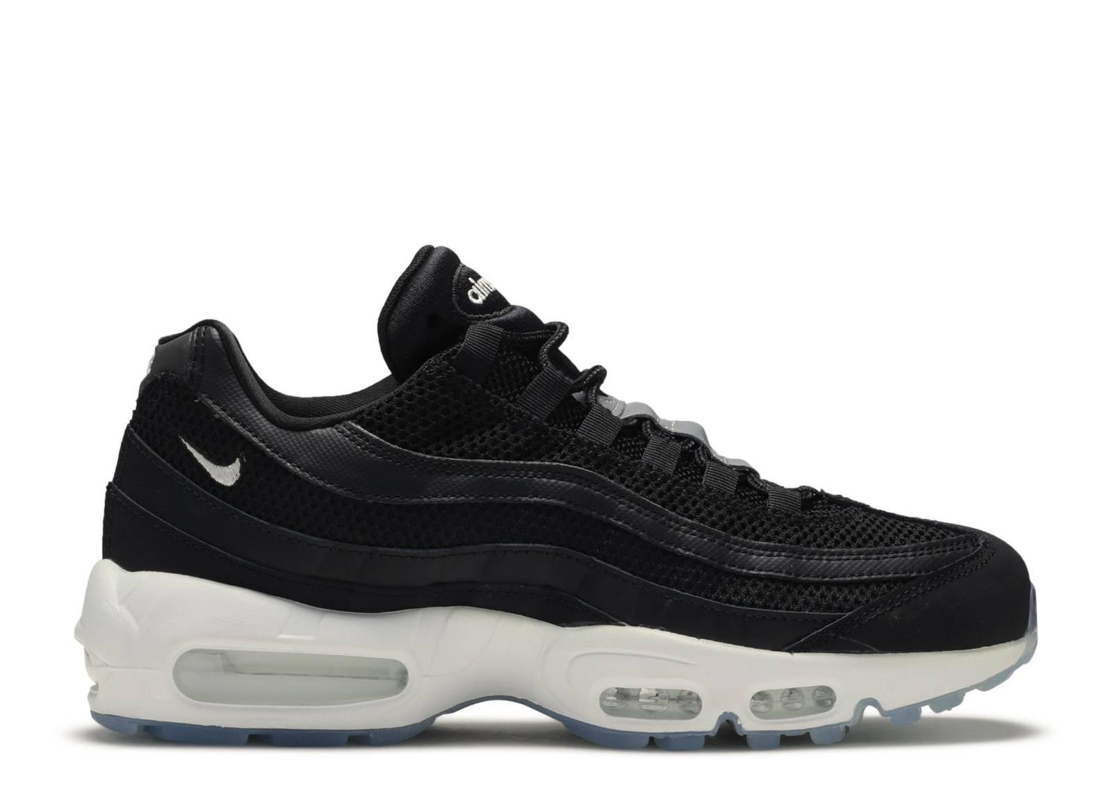 2016 11 749766 022 Nike Air Max 95 Essential Black Men