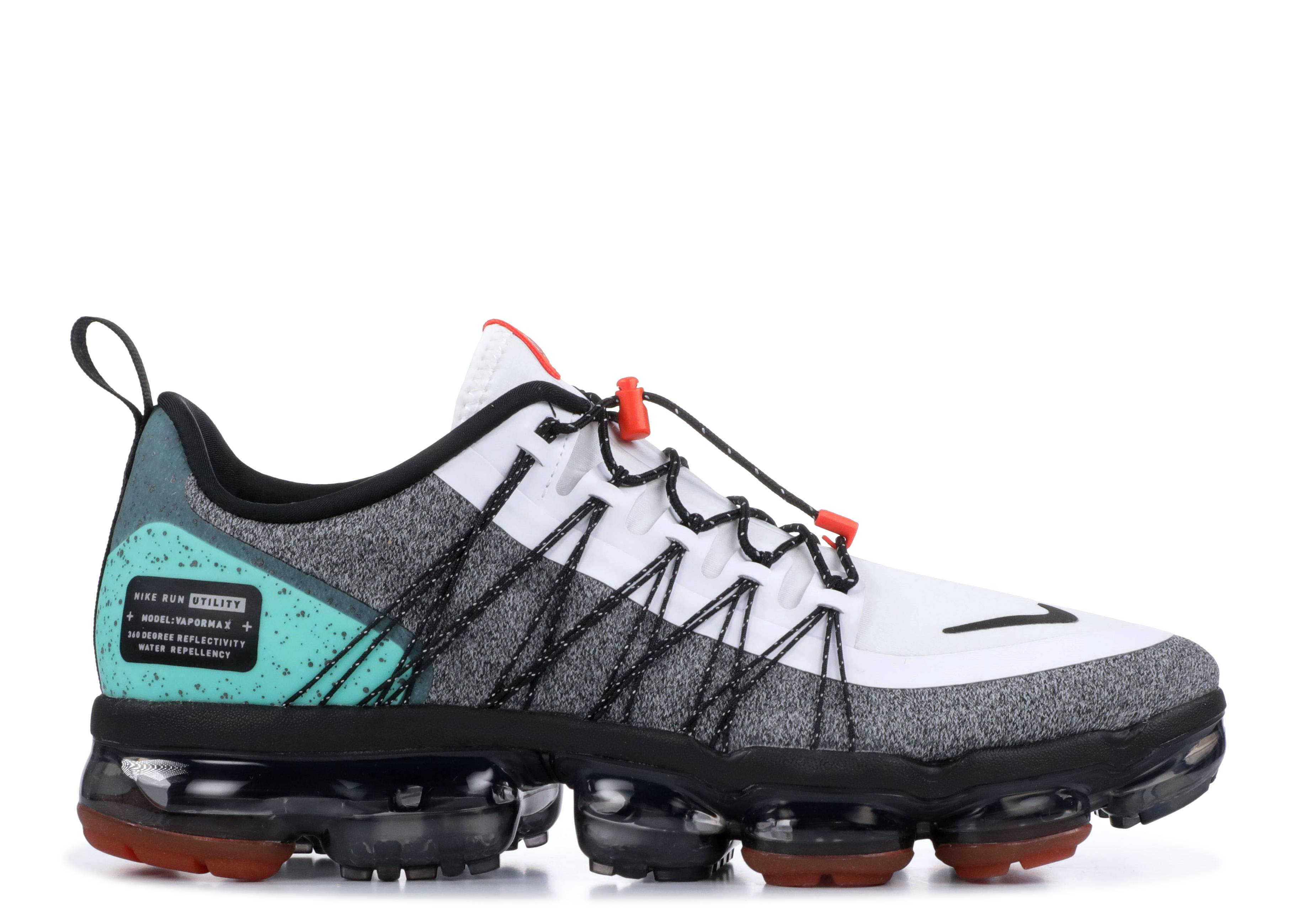 newest 2e5fc 17870 Air VaporMax Utility 'Tropical Twist'