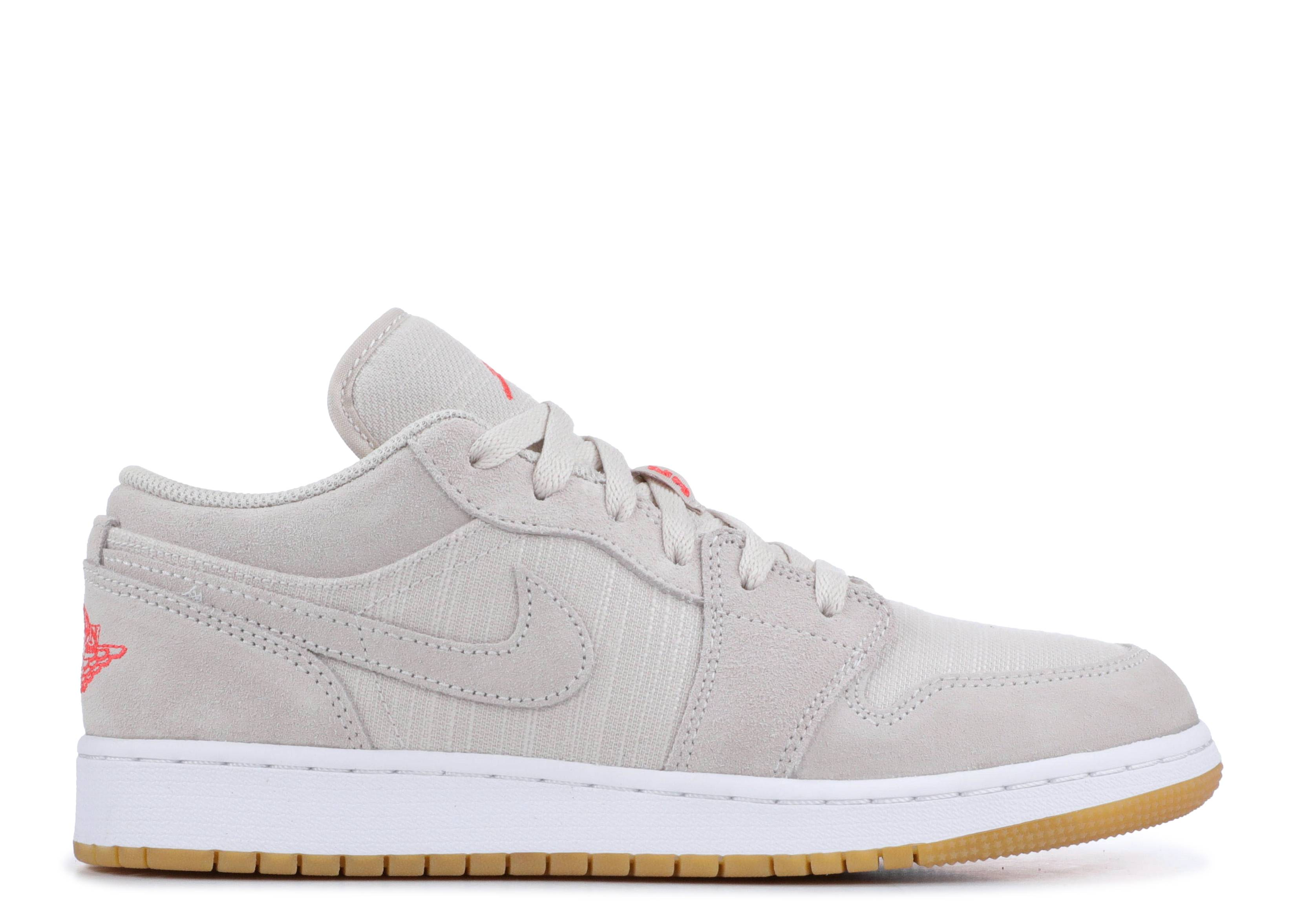 "air jordan 1 low bg ""desert sand"""