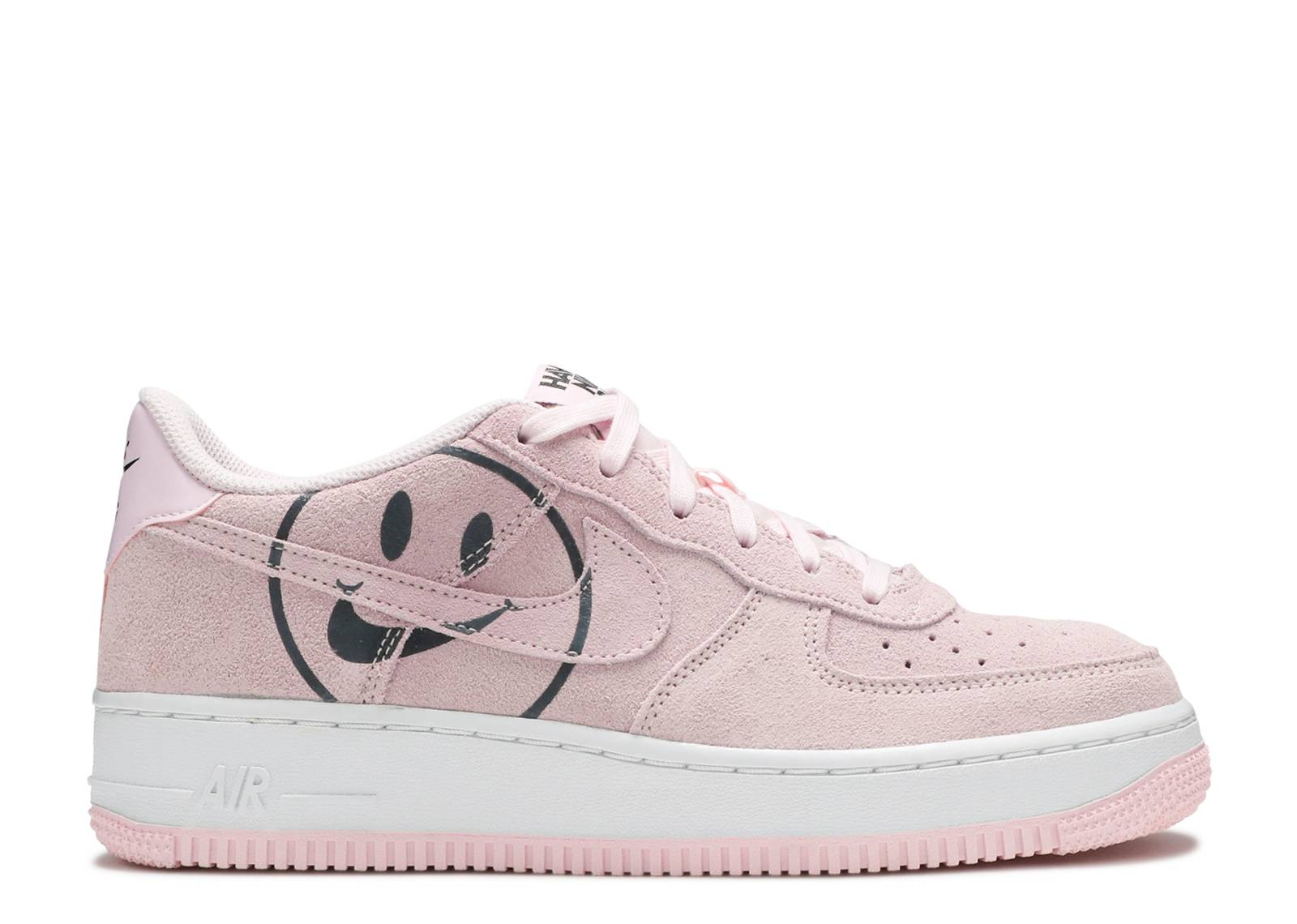 "air force 1 lv8 2 GS  ""HAVE A NIKE DAY"""