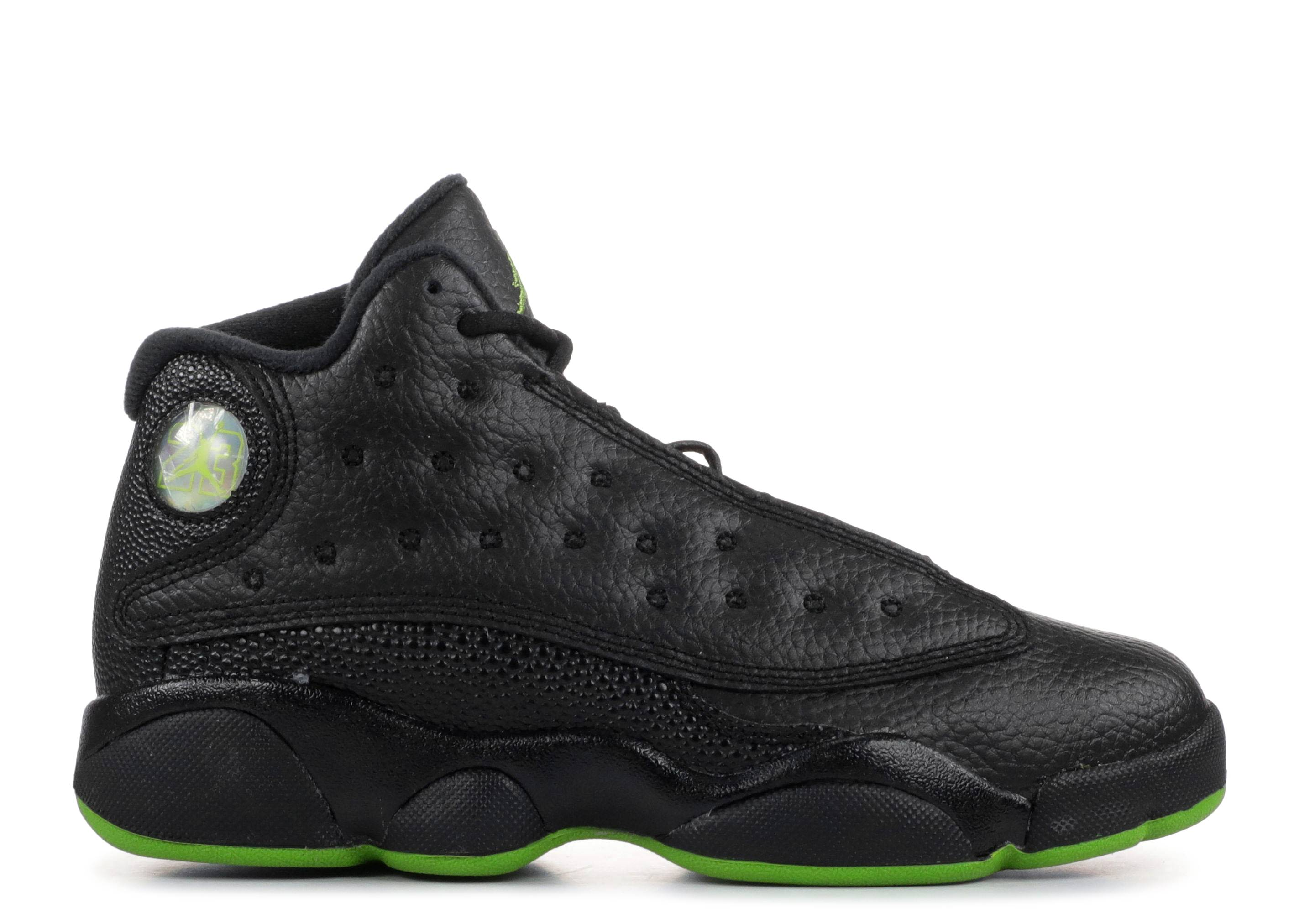 "jordan retro 13  ""altitude green"""