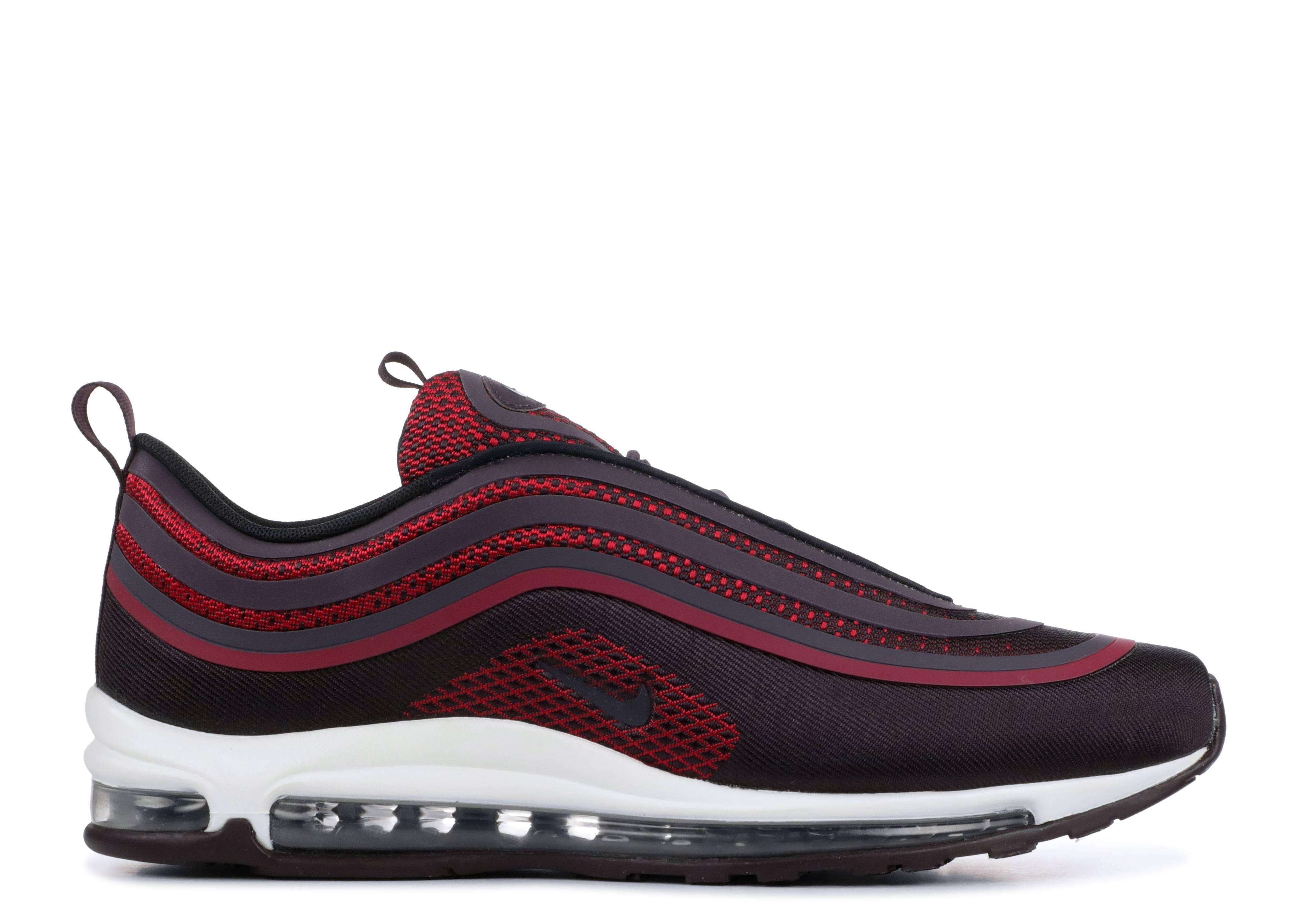 2c564498 Air Max 97 Ultra - Nike - 918356 600 - noble red/port wine/summit ...