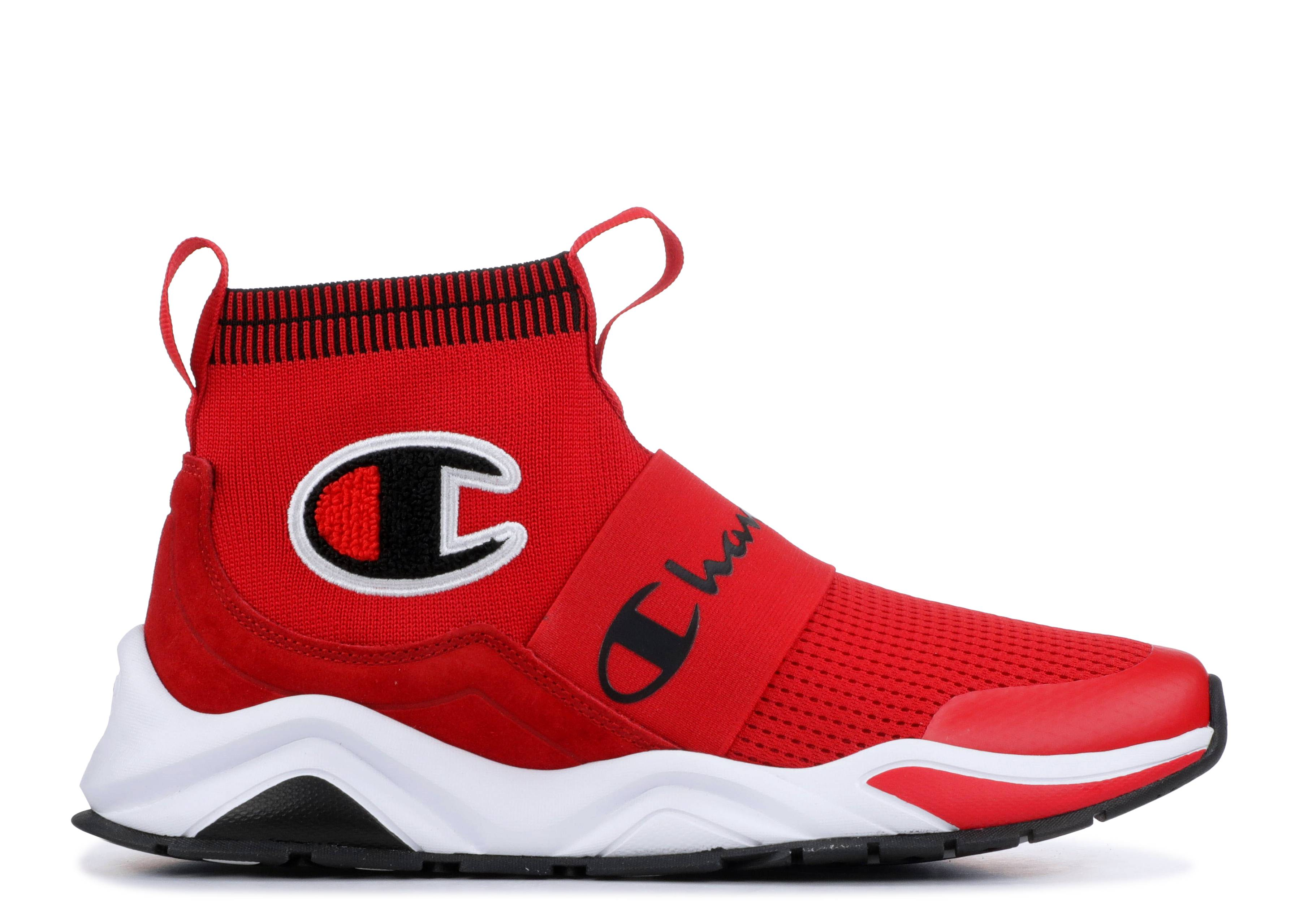 """Rally Pro 'Red' """"Red"""""""