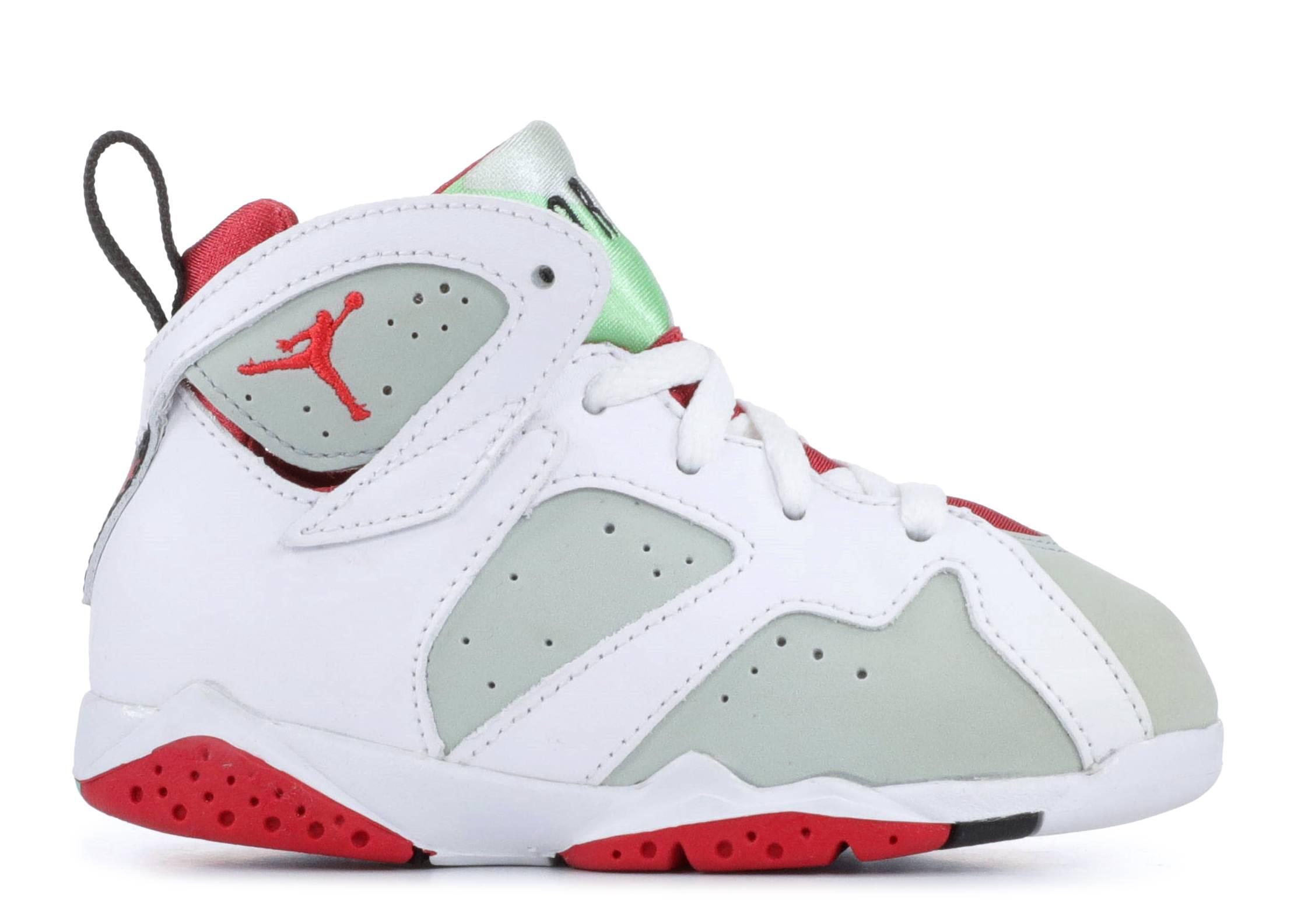 "Jordan 7 Retro BT  ""Hare"""