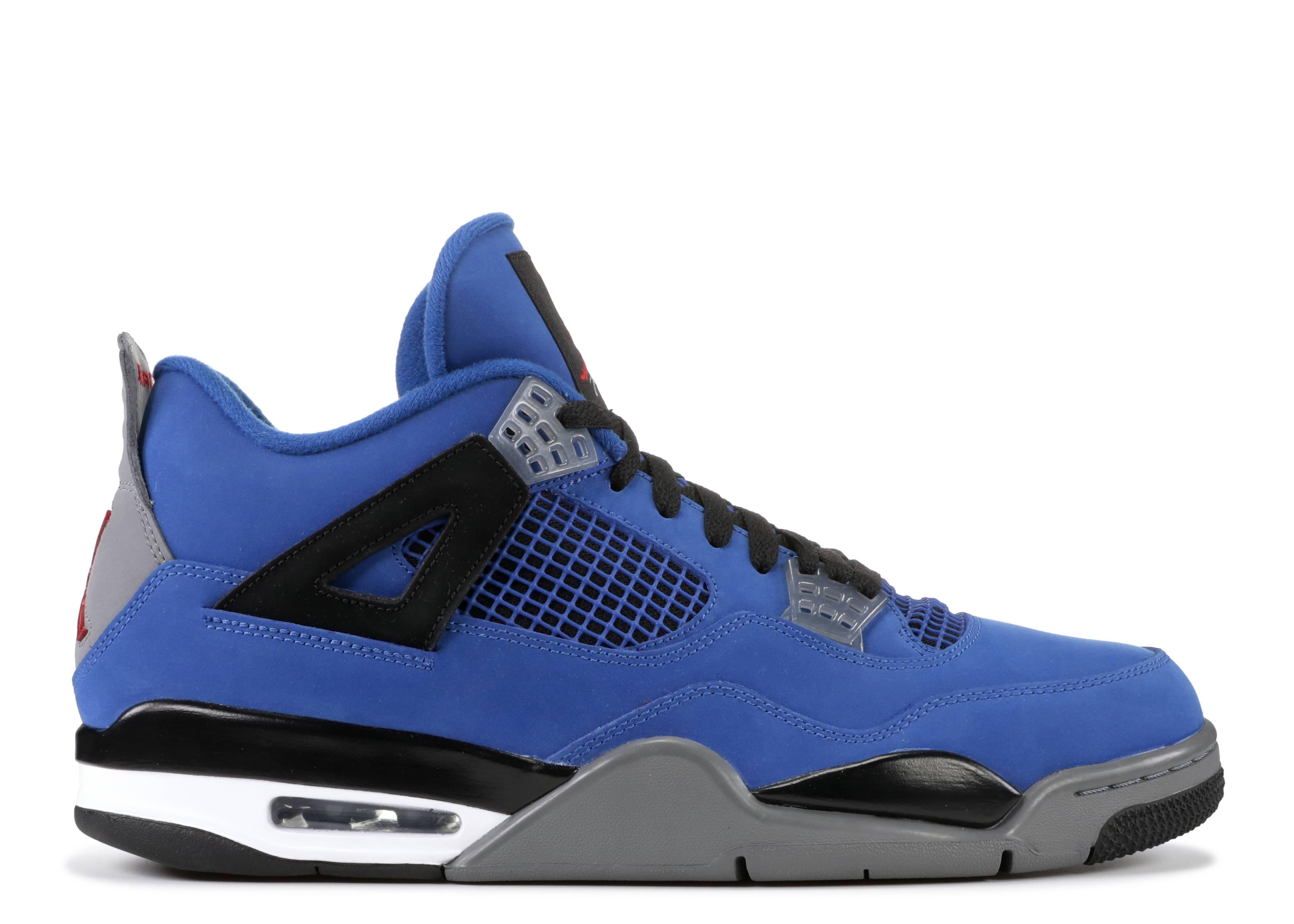 """Air Jordan 4 """"Eminem Encore"""""""