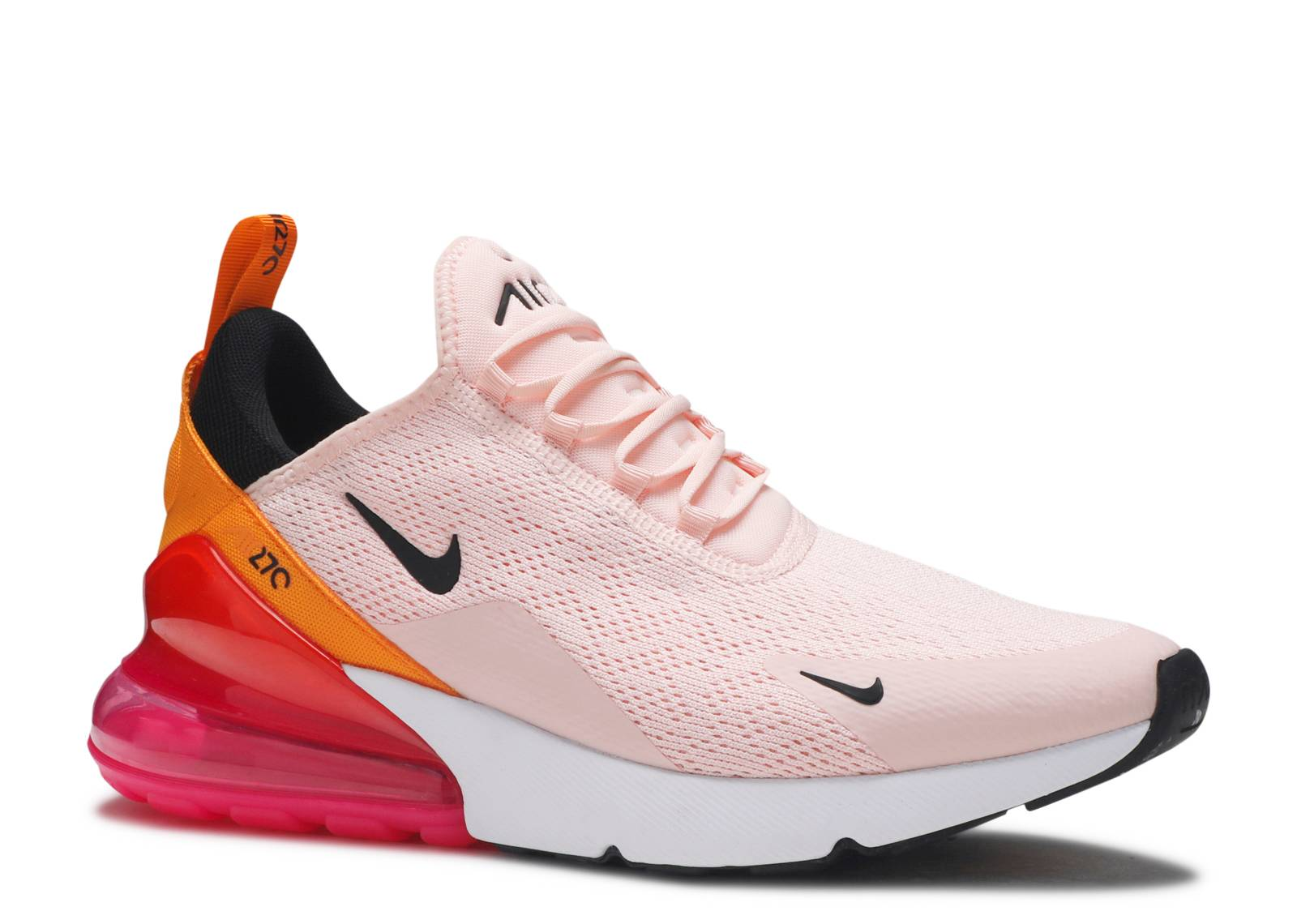Wmns Air Max 270 'Washed Coral'