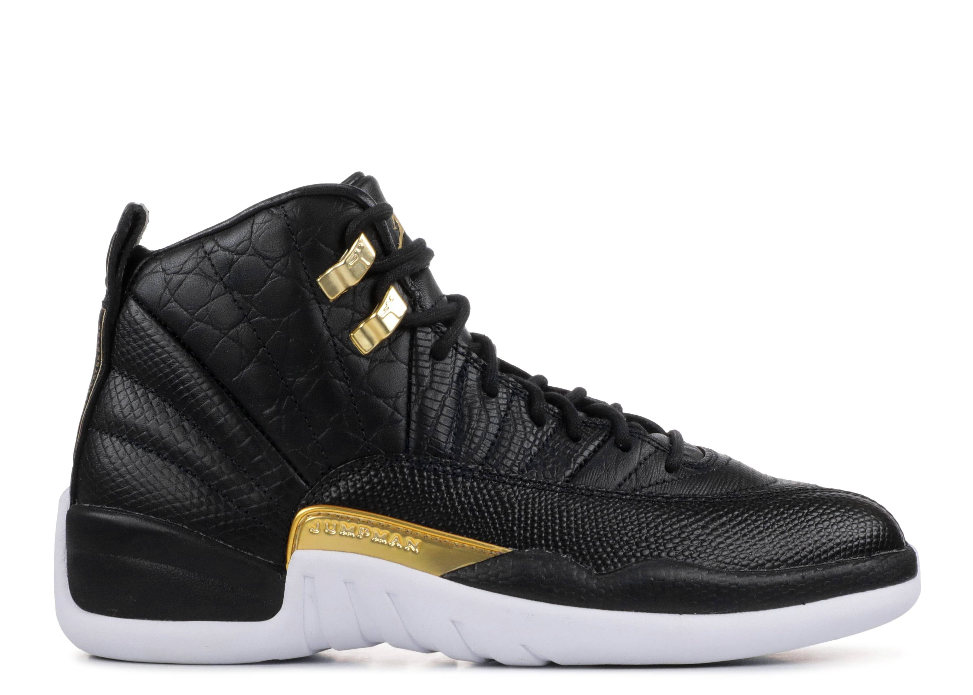 best website 3e404 722da Wmns Air Jordan 12 Retro