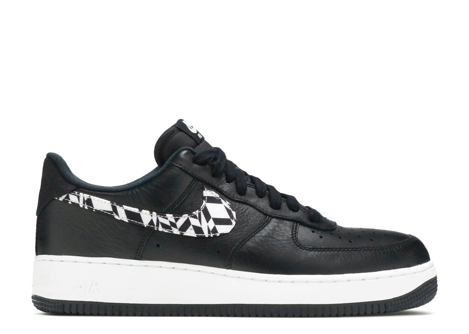"Air Force 1 Low 'Tiger Camo Black' ""Tiger Camo Black"""