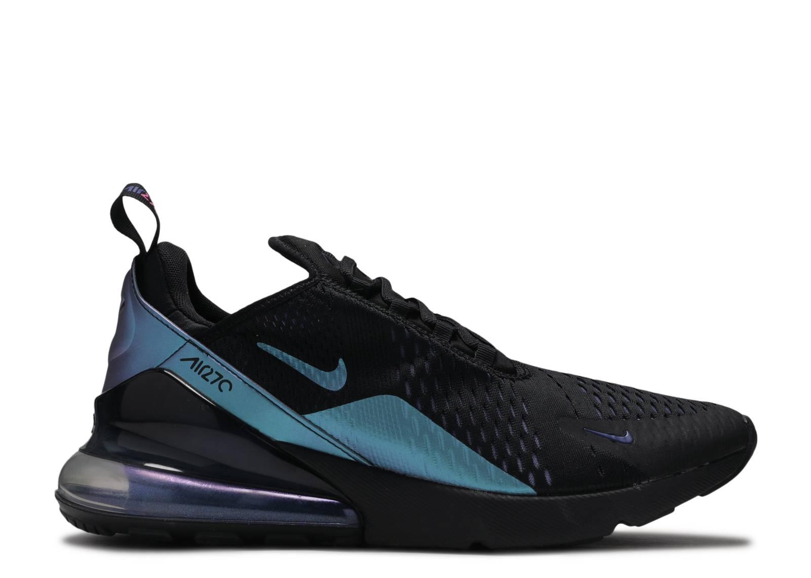 consumo Credo evaporación  Nike Air Max 270 Sneakers | Flight Club