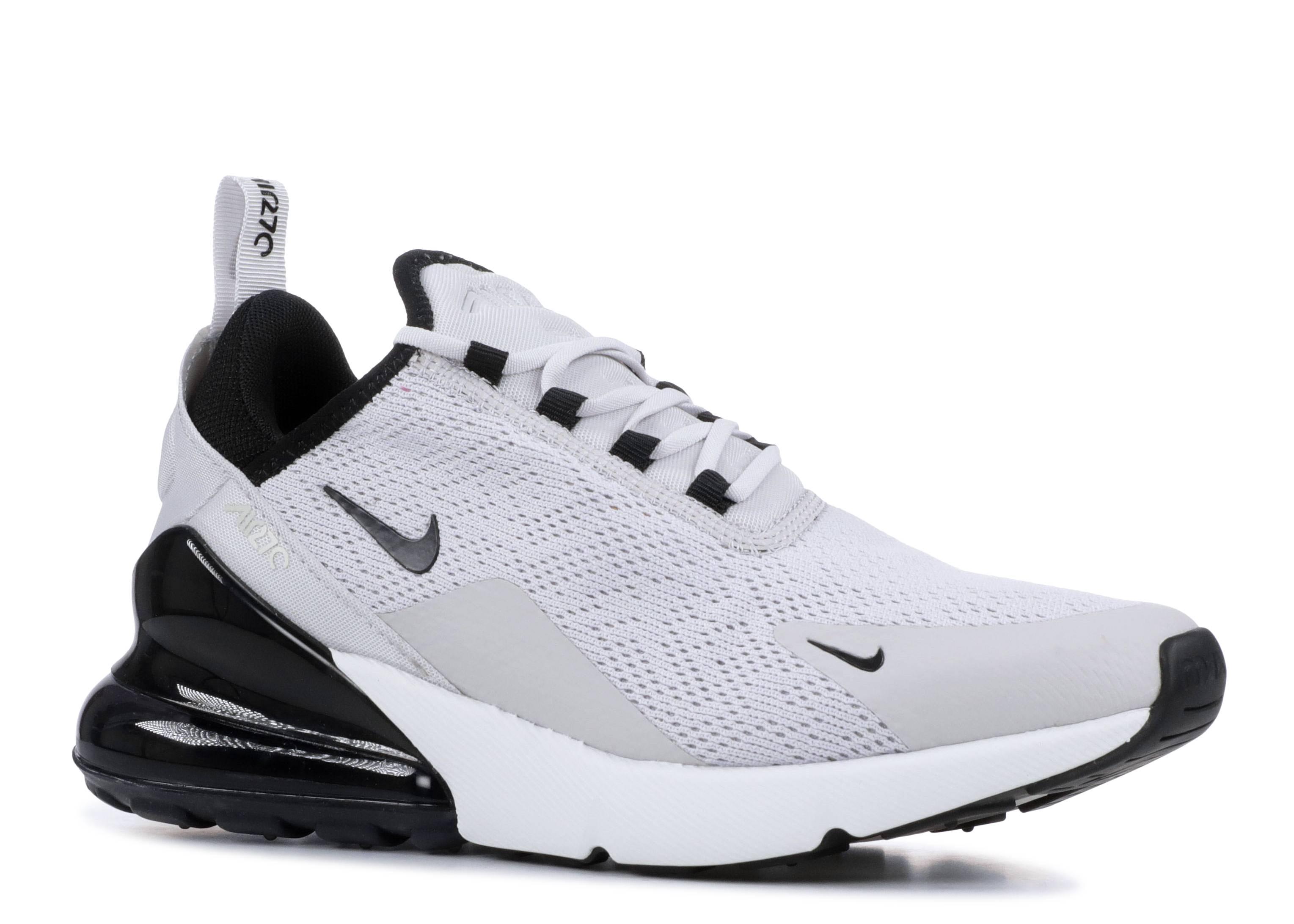 Nike AIR MAX 270 Low Top Sneakers (AH6789 012)