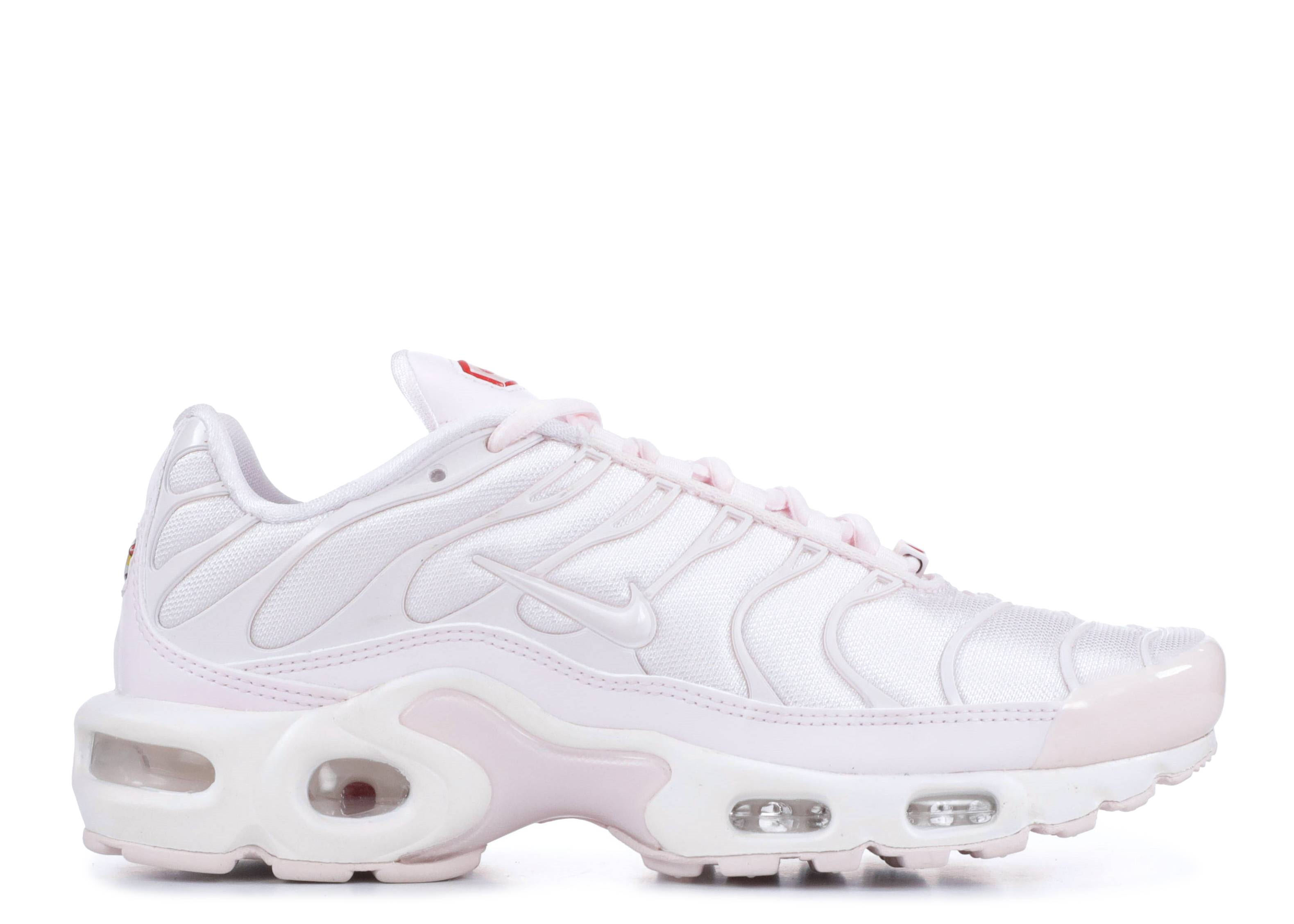 sports shoes 19f81 ce8a6 Wmns Air Max Plus TN SE 'Pale Pink'