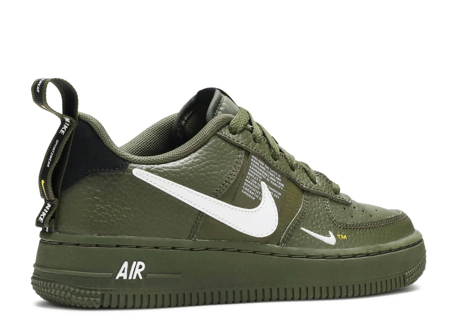 air force 1 lv8 utility (gs)