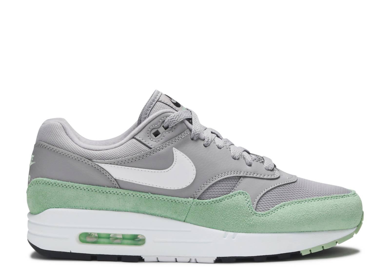 Air Max 1 'Grey Mint'