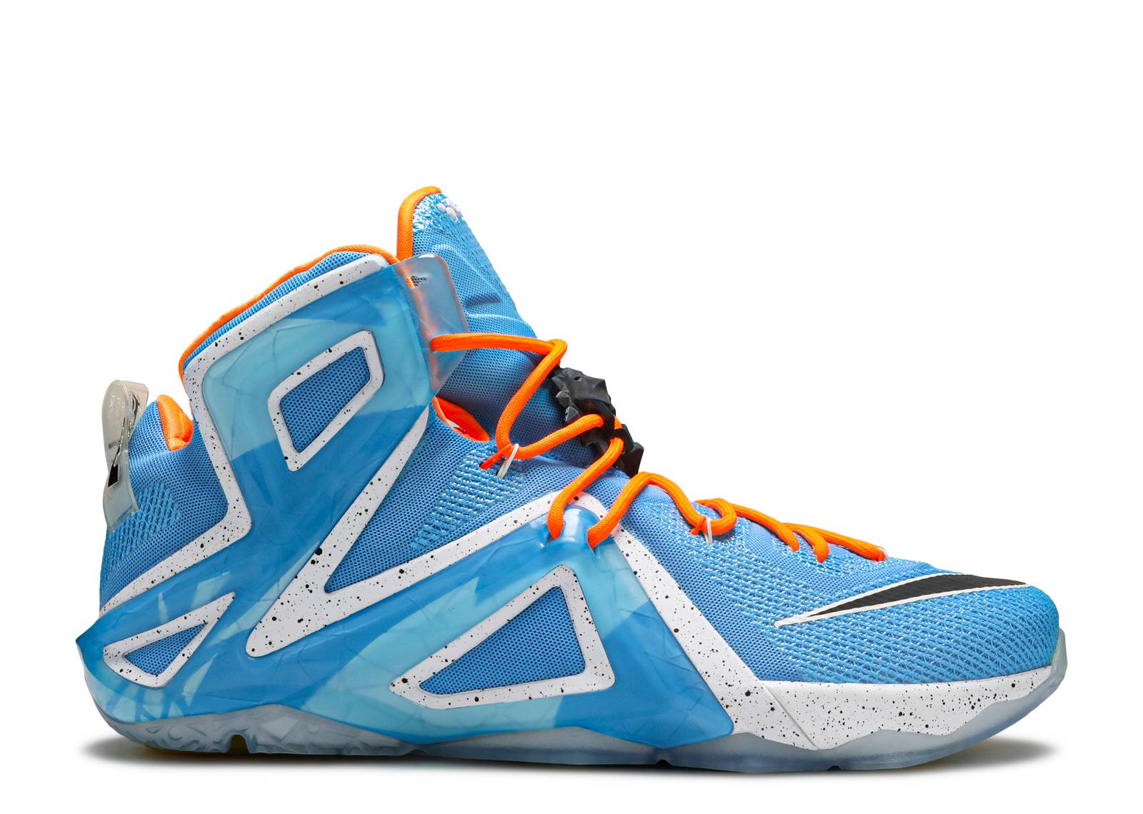 "LeBron 12 Elite ""elevate"""