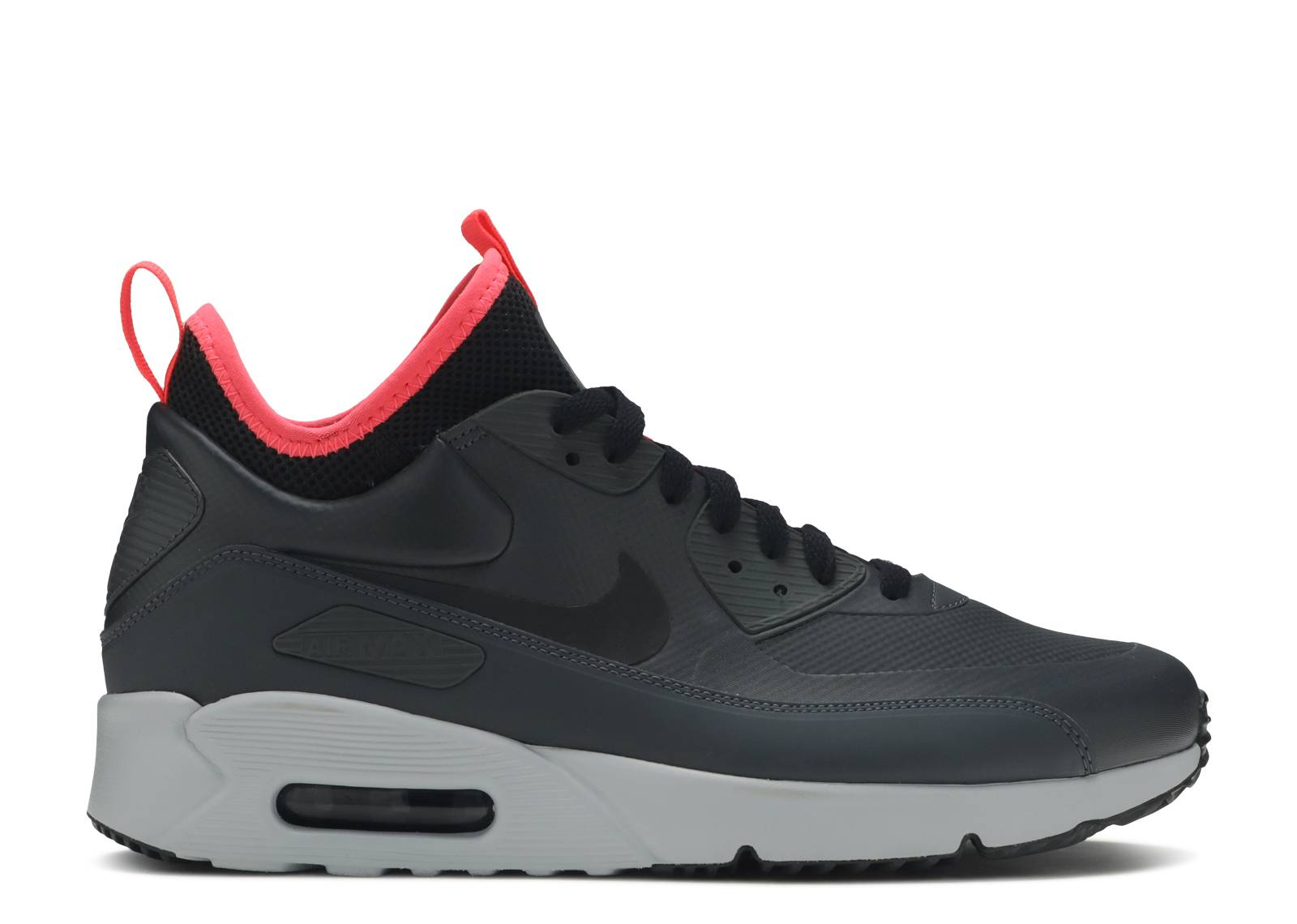 Air Max 90 Ultra Mid Winter 'Anthracite'
