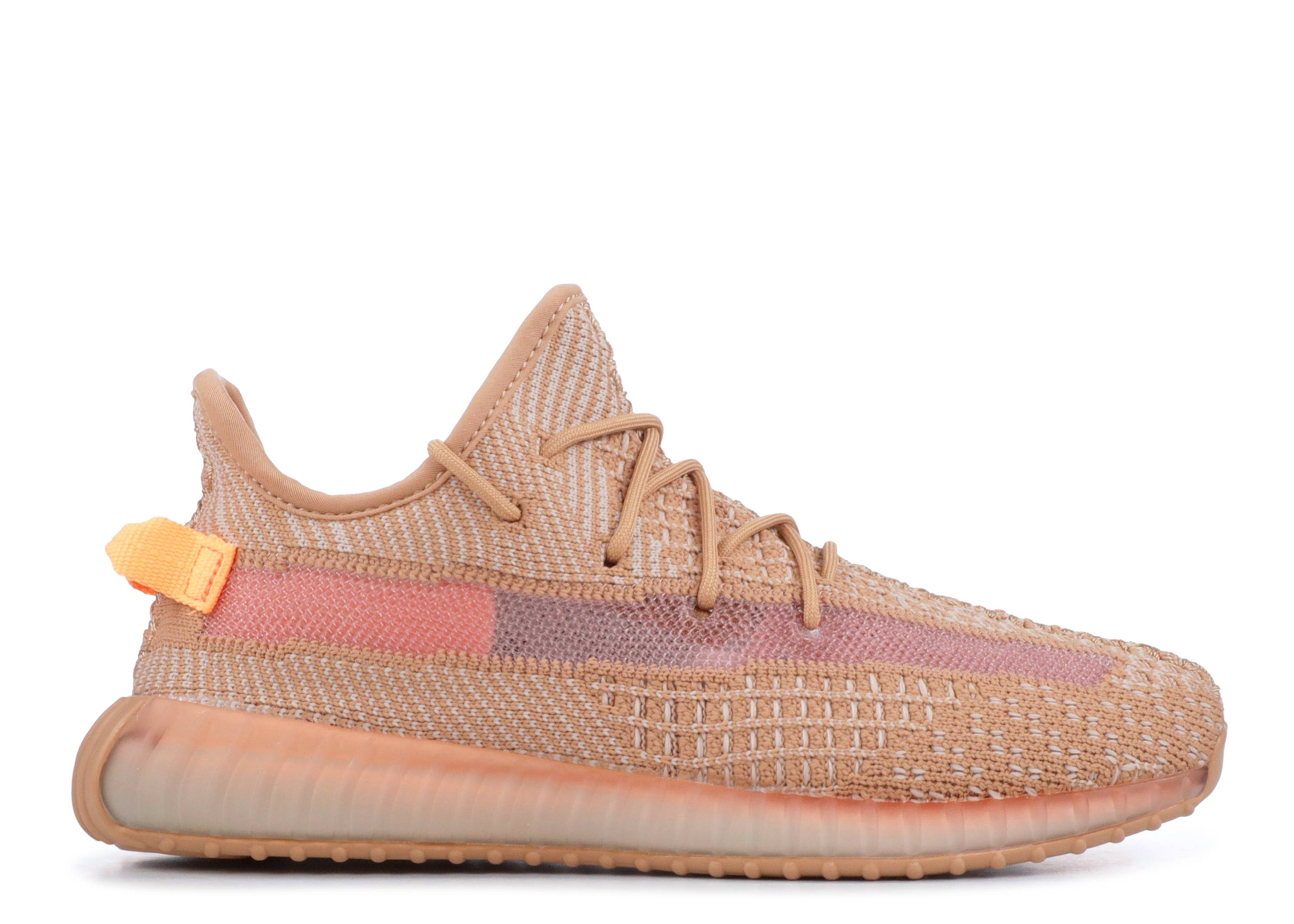 "yeezy boost 350 v2 kids ""clay"""