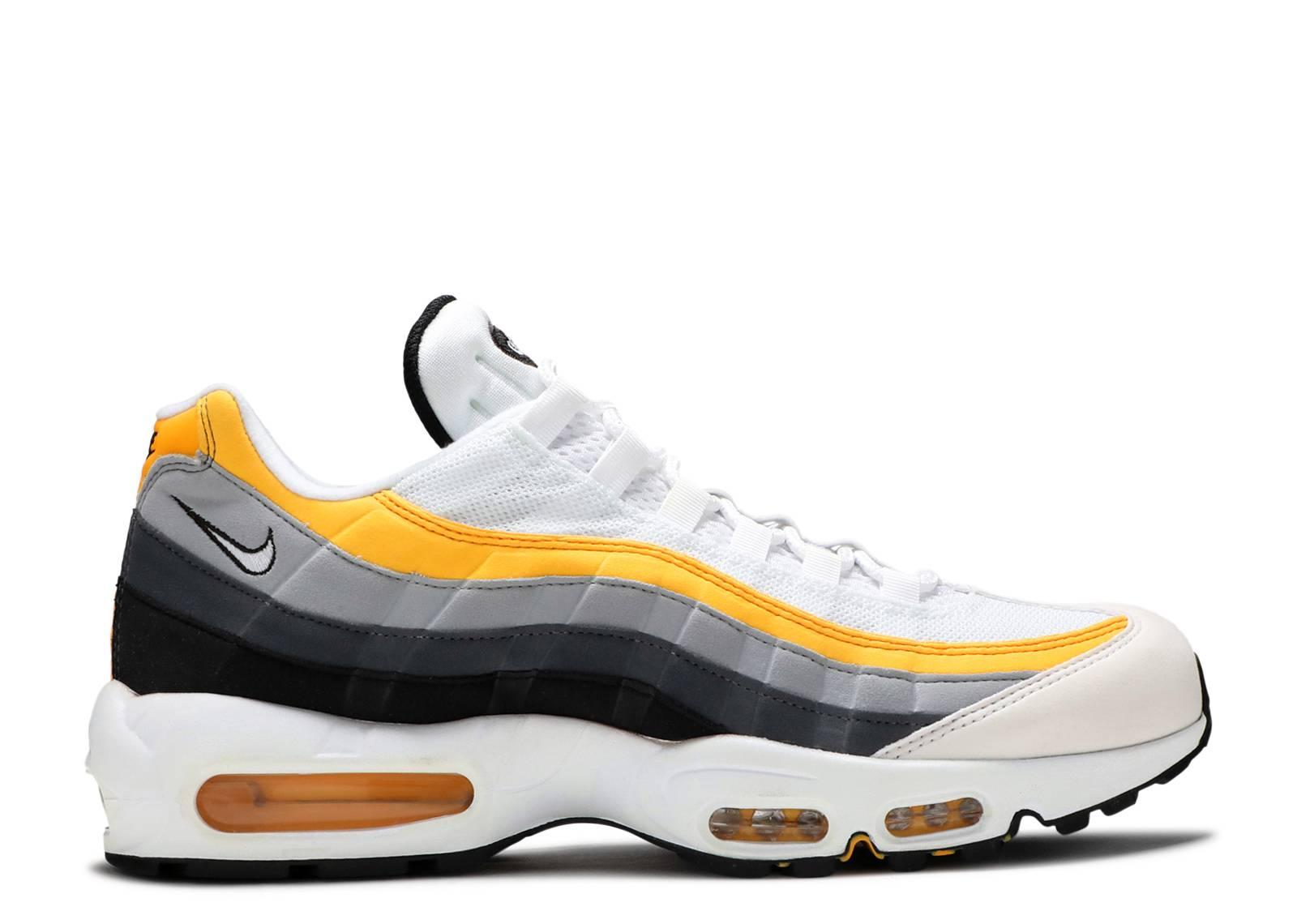 air max 95 uomo amarillo