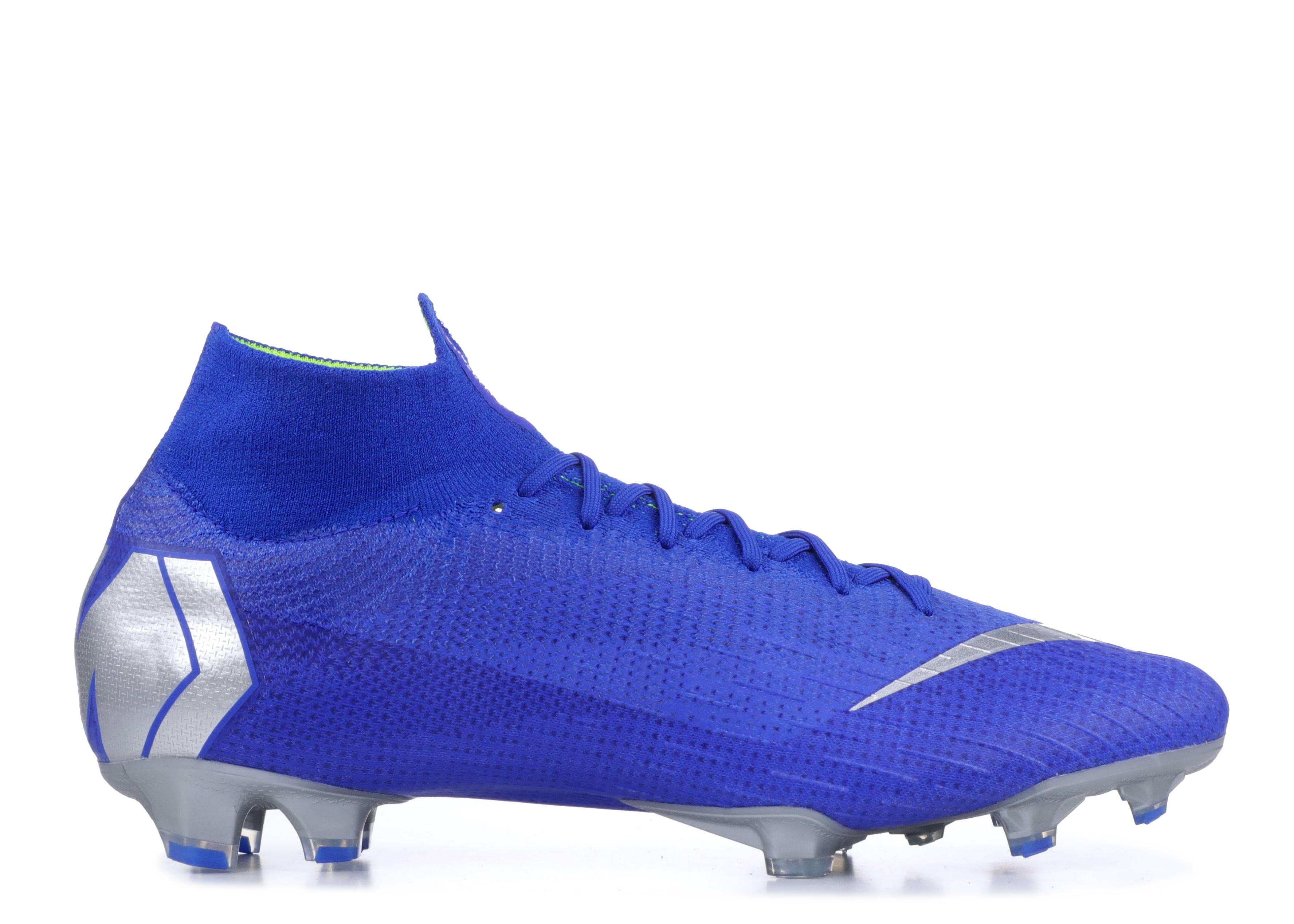 mercurial superfly elite 6 fg