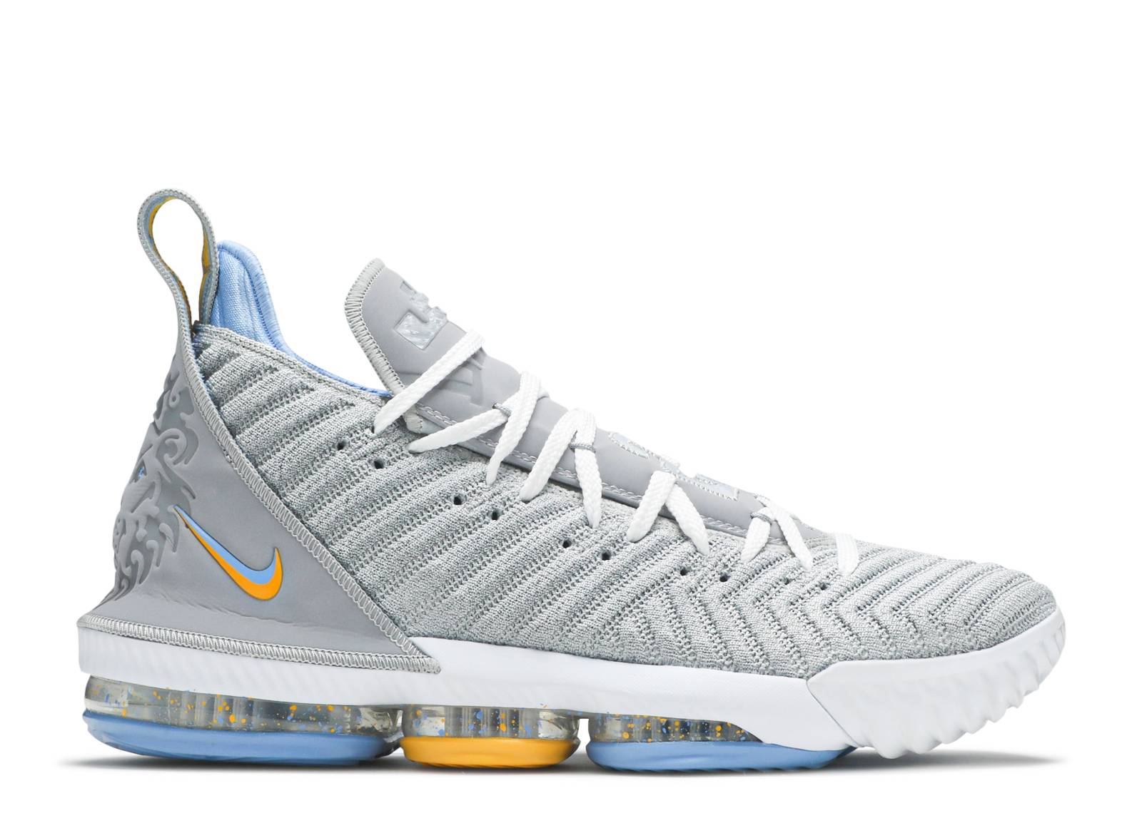 """Nike LeBron 16 """"MLPS"""" """"MLPS"""""""