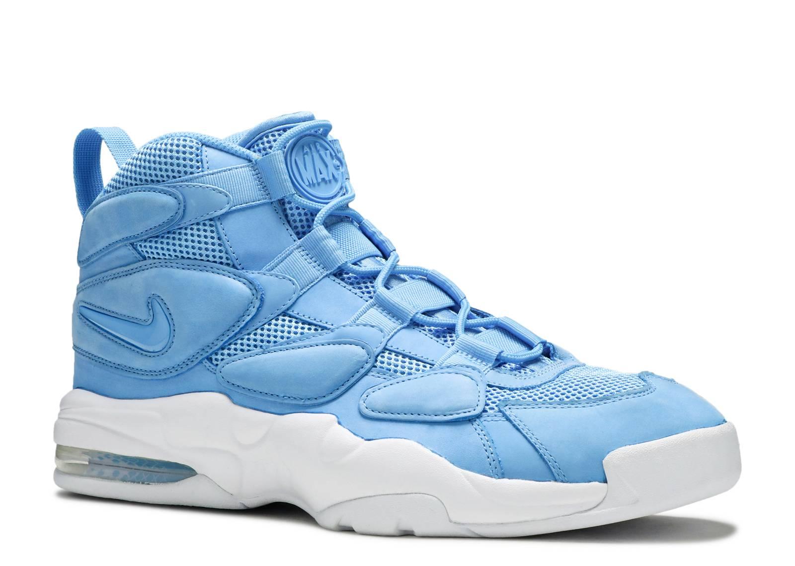 Air Max 2 Uptempo 94 As Qs Nike 922931 400 university