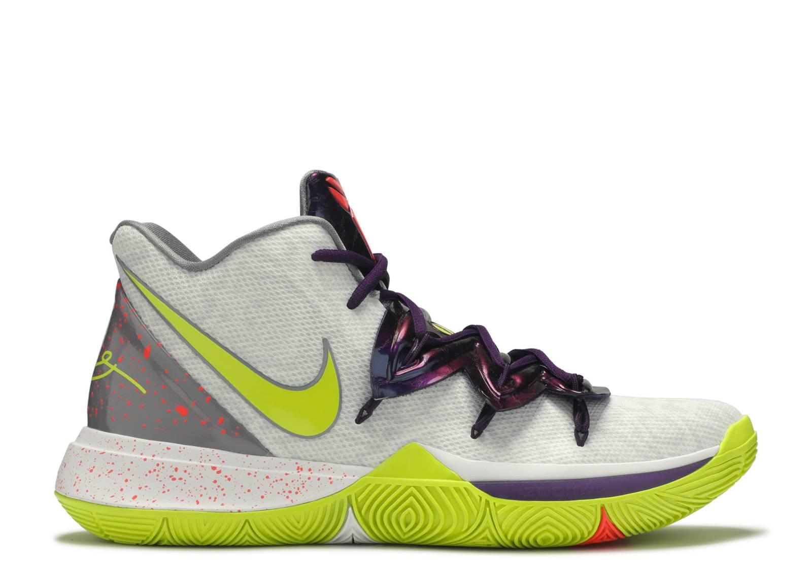 25e13844b9d6 Nike Kyrie 5