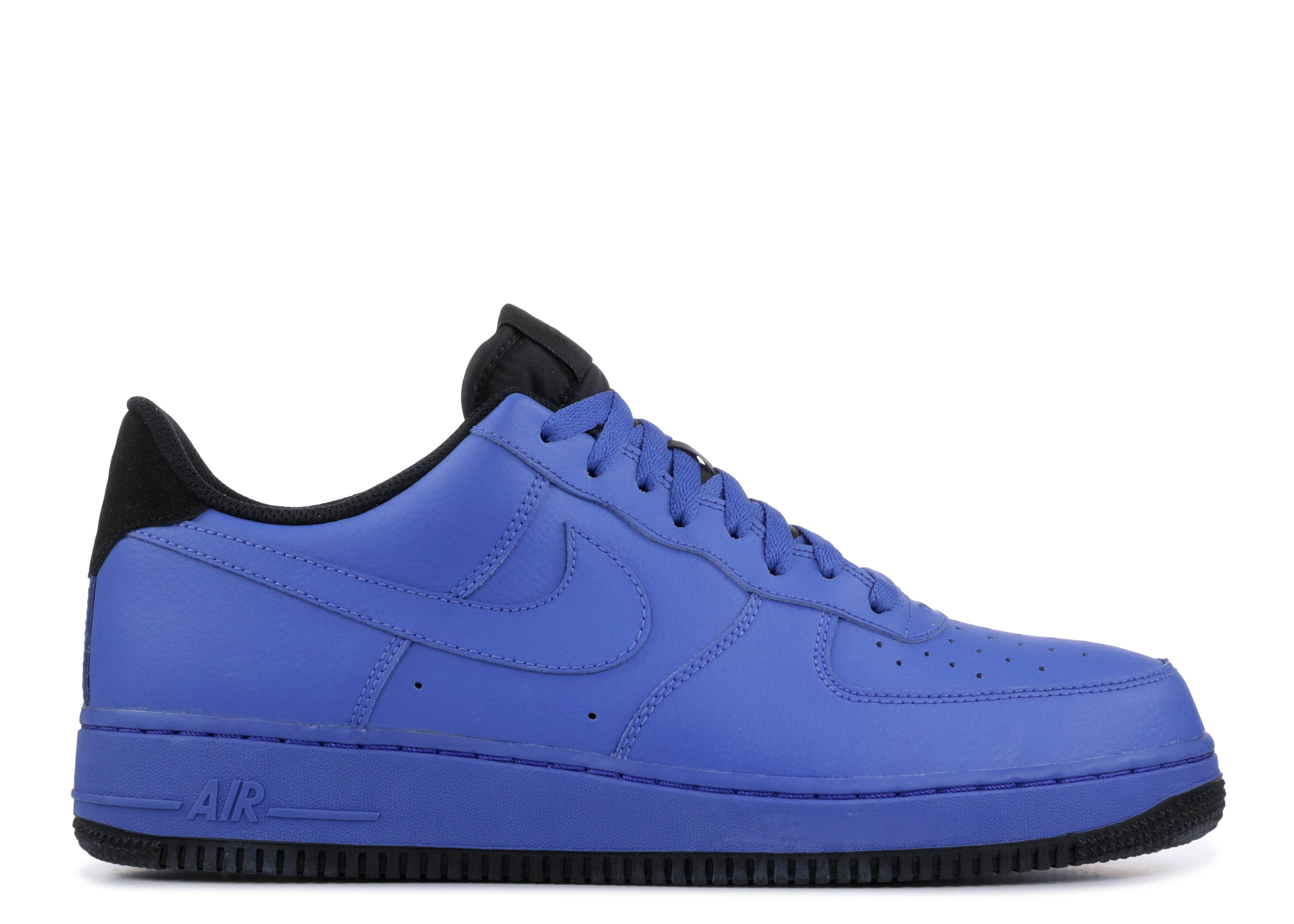 New Style Nike Air Force 1 07 Lv8 Dark Mushroom Blue 718152 205 Men's Casual Shoes Sneakers 718152 205a