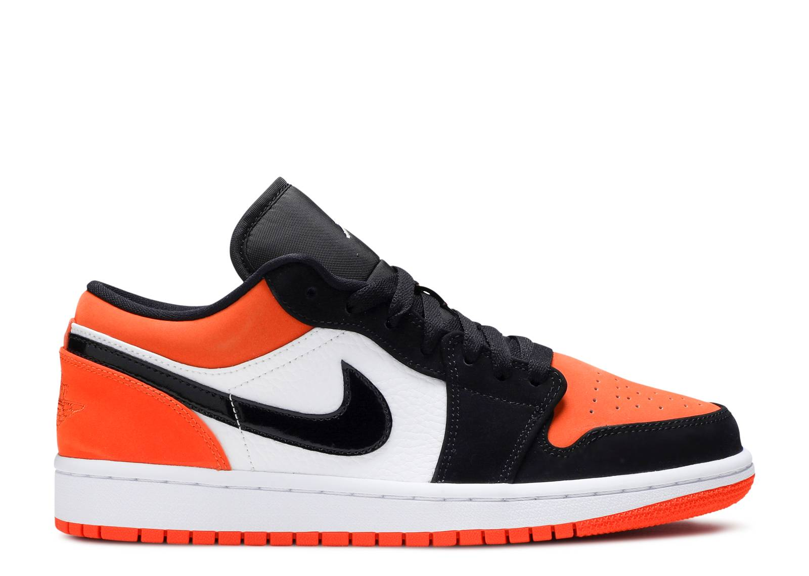 "Air Jordan 1 Low ""Shattered Backboard"" ""Shattered Backboard"""