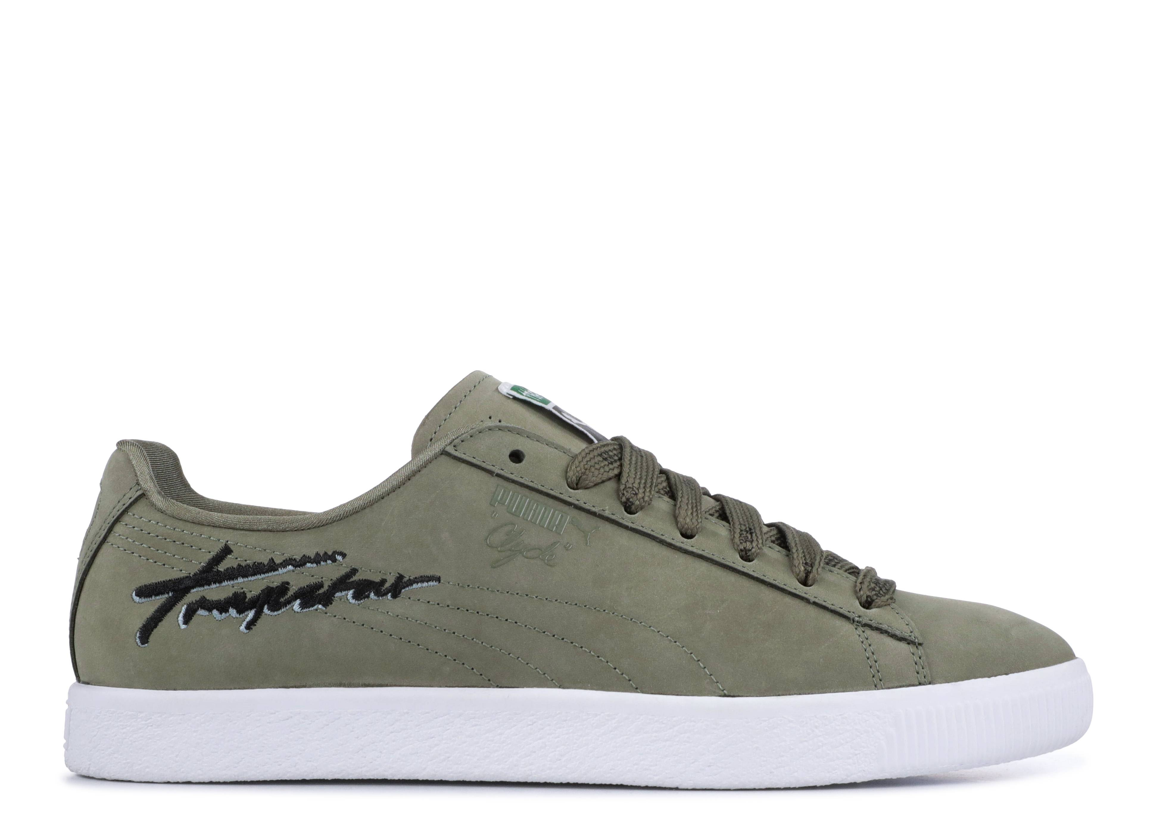 best sneakers bc620 74b90 puma x trapstar clyde bold