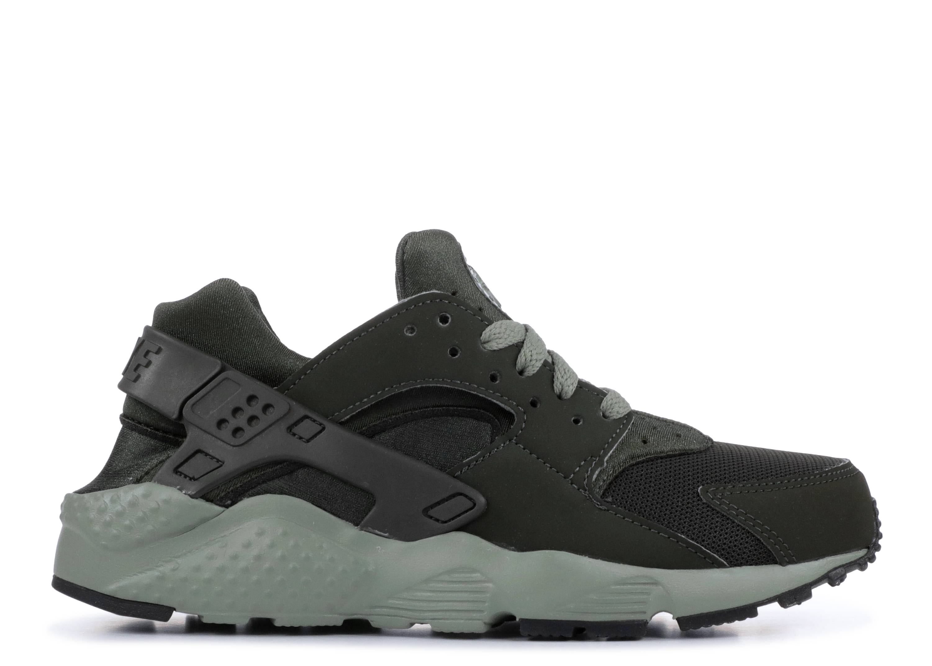 "Huarache Run GS ""Sequoia"""
