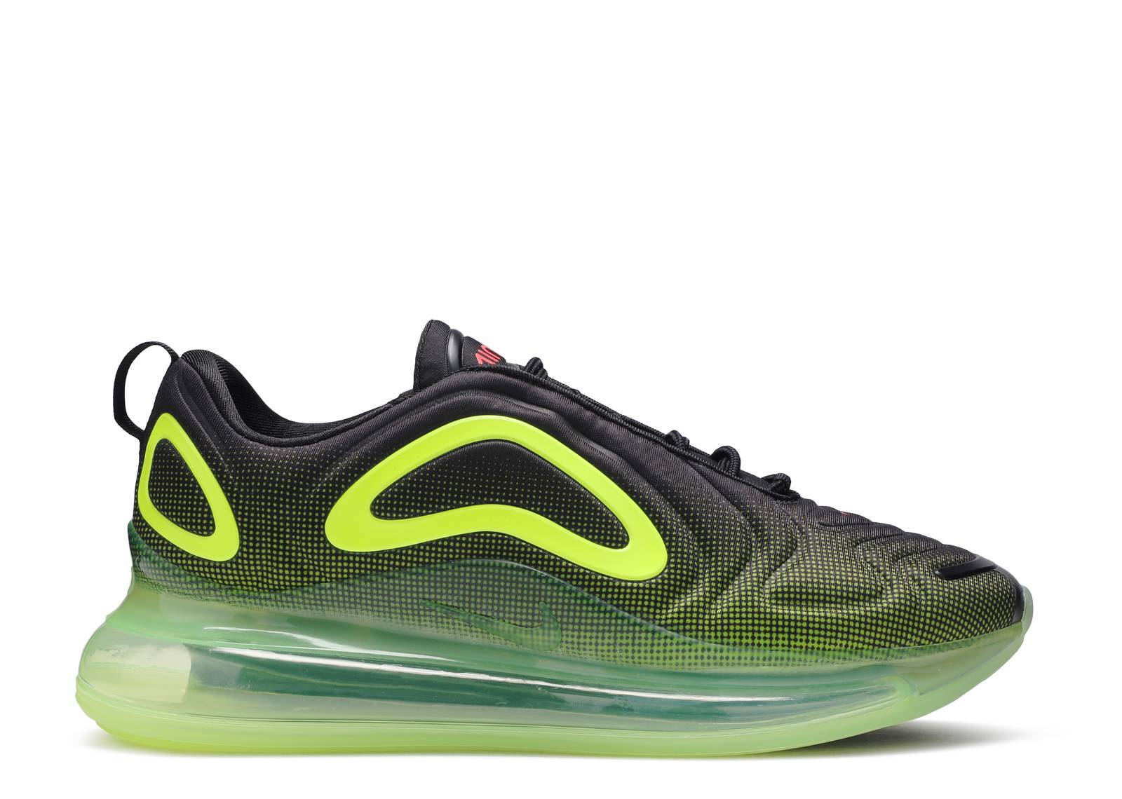 "Nike Air Max 720 ""Neon"" On Sale"