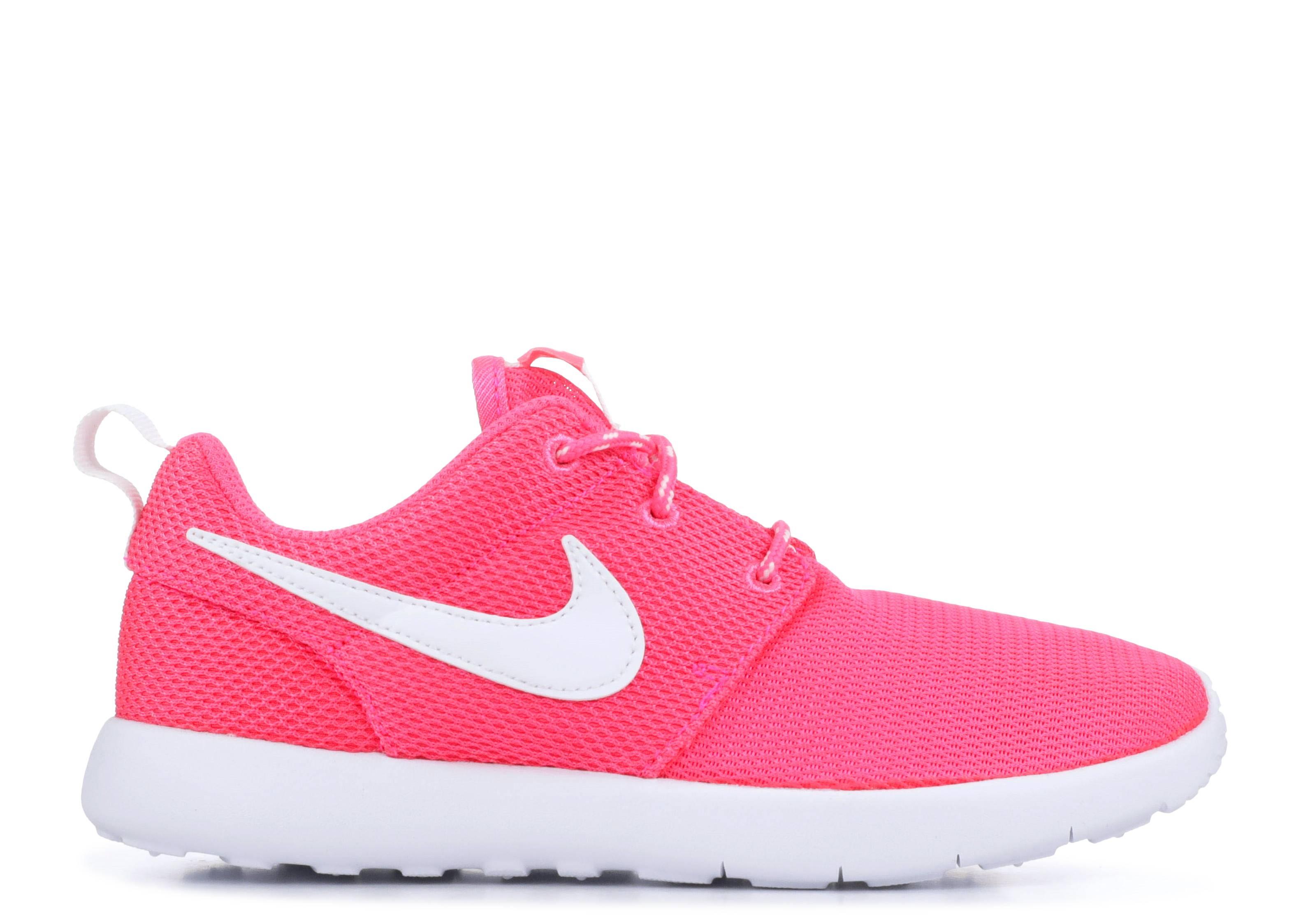 72d9ef9b1ecc Roshe One PS - Nike - 749422 609 - hyper pink white