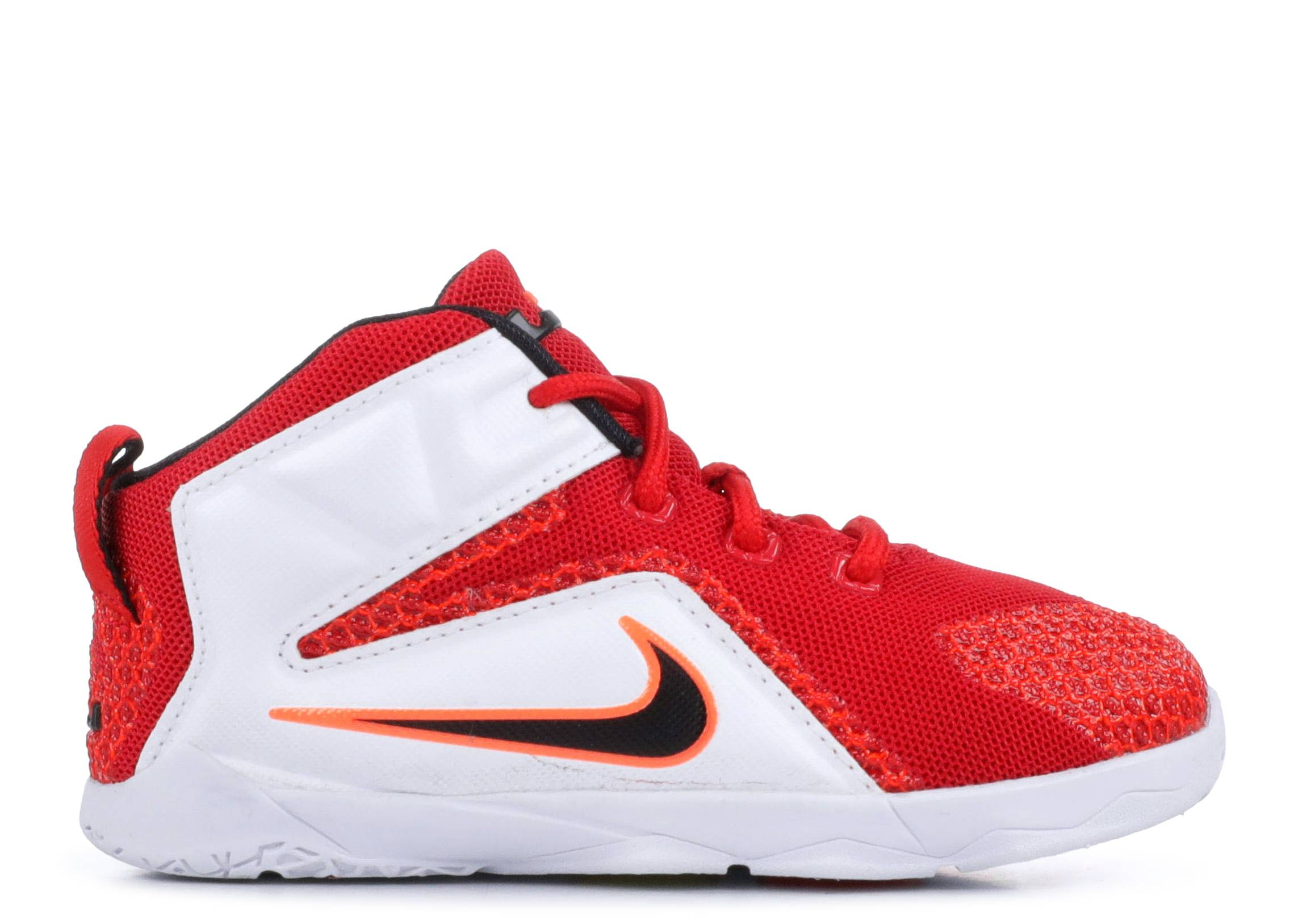 info for bf8d1 419a8 nike. LeBron 12 TD