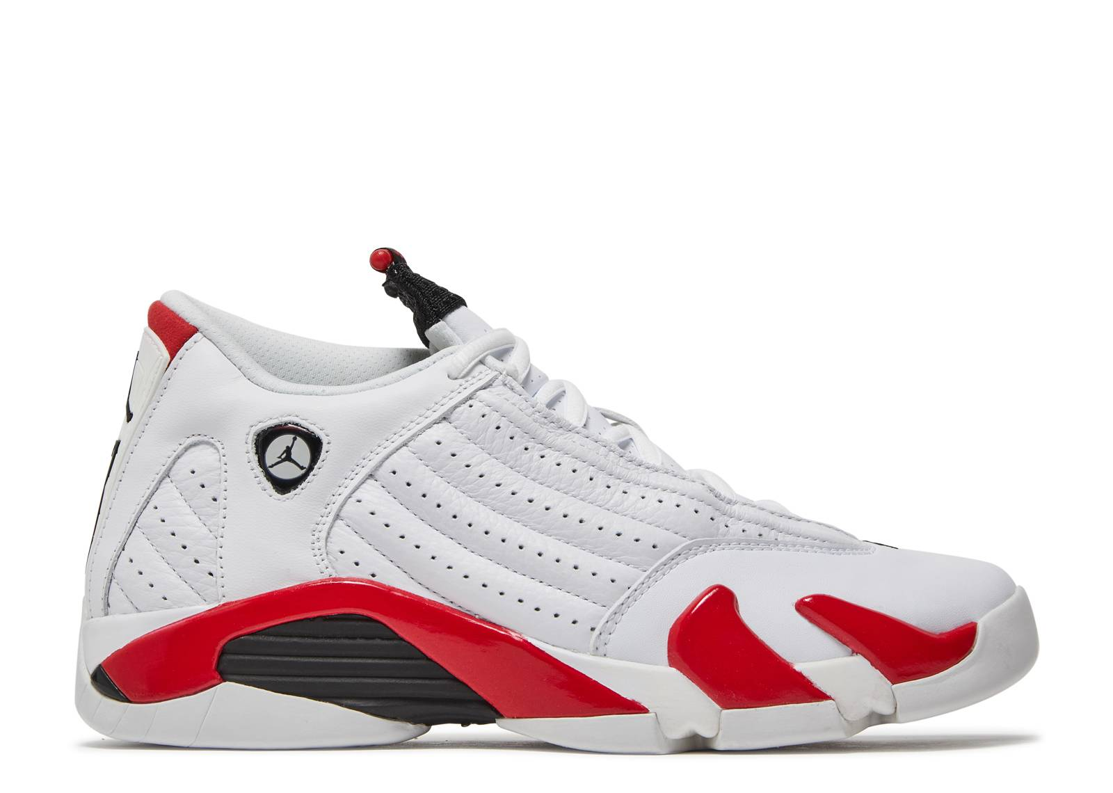 "air jordan 14 retro (gs) ""candy cane"""