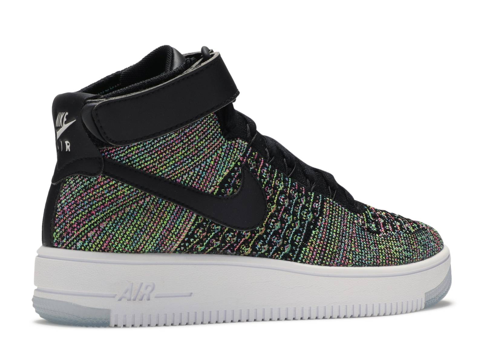 Nike Air Force 1 Ultra Flyknit Mid GS