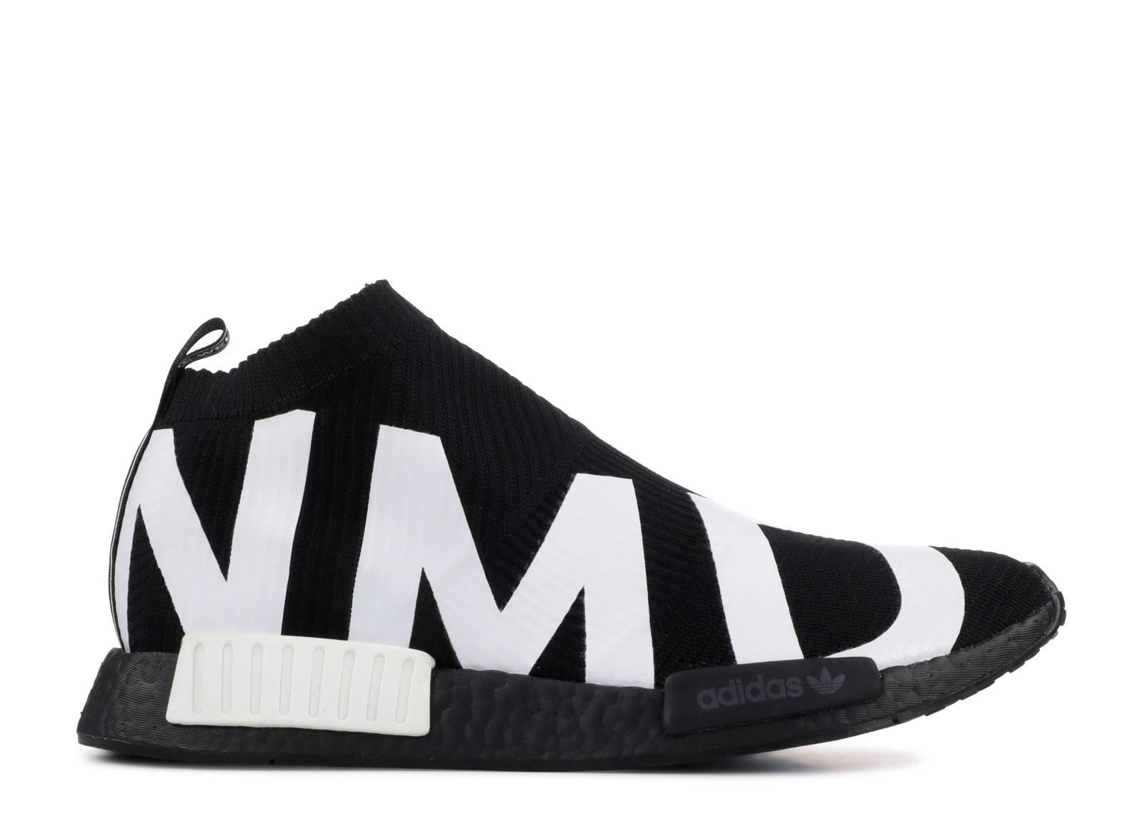 low priced 68f36 d979f Adidas NMD_CS1 Primeknit