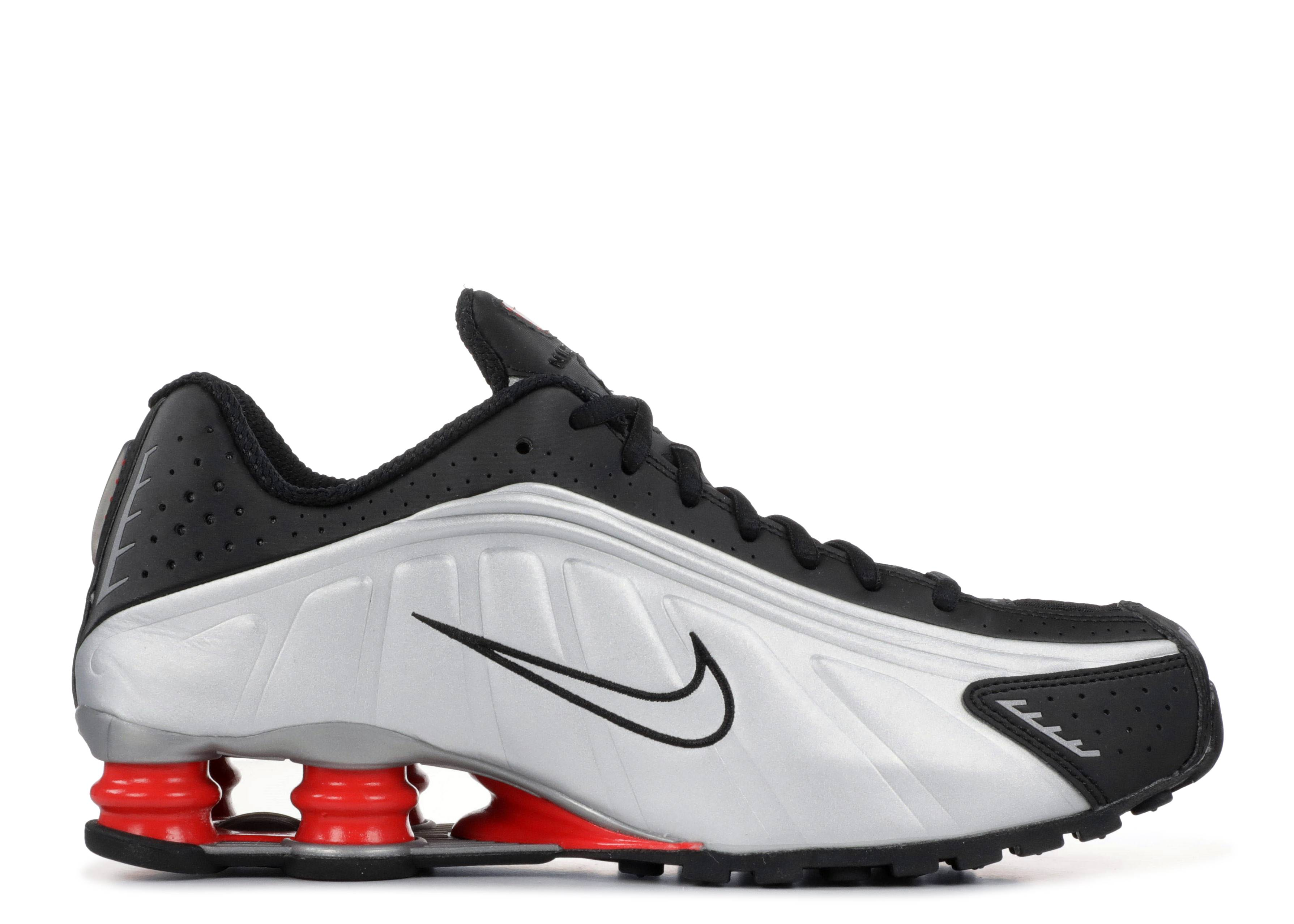 separation shoes 656b9 e2d1e Nike Shox R4