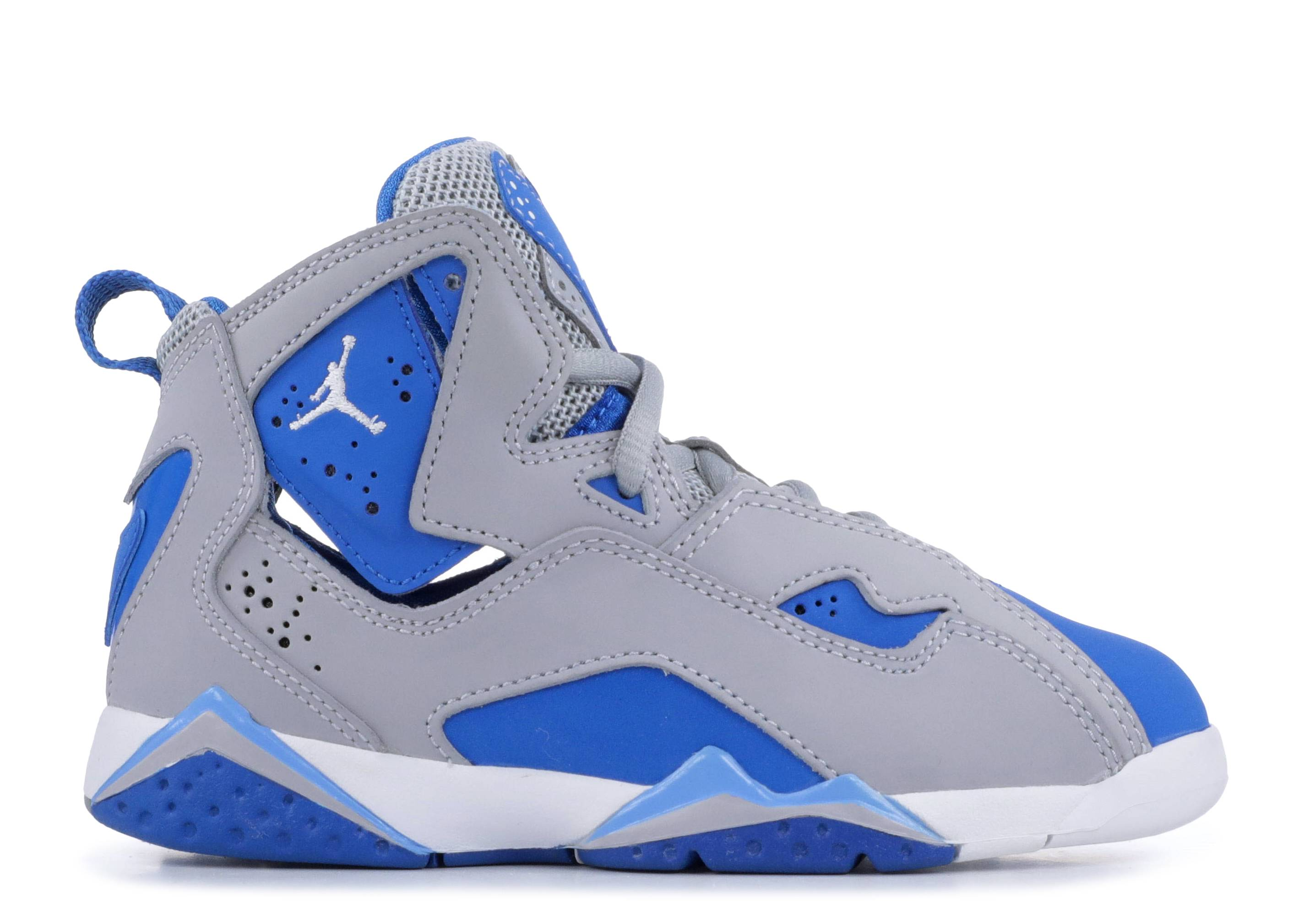 "jordan true flight bp ""Blue Spark"""