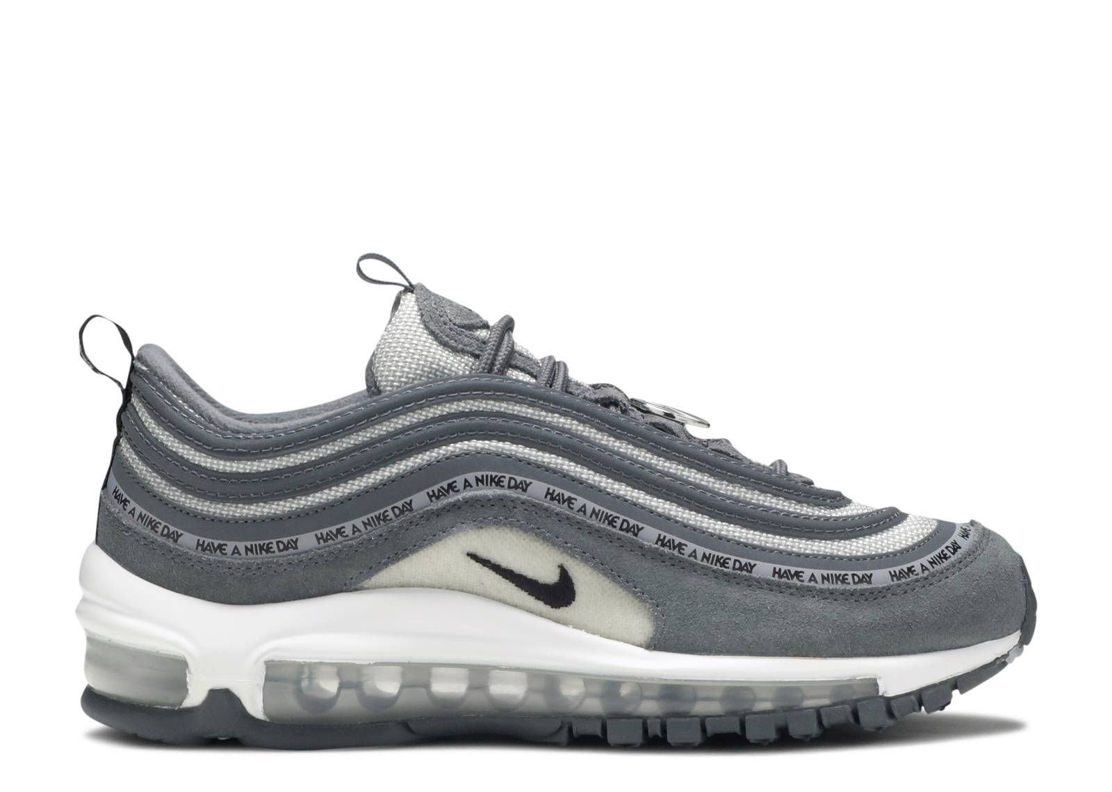 "nike air max 97 se (gs) ""have a nike day"""