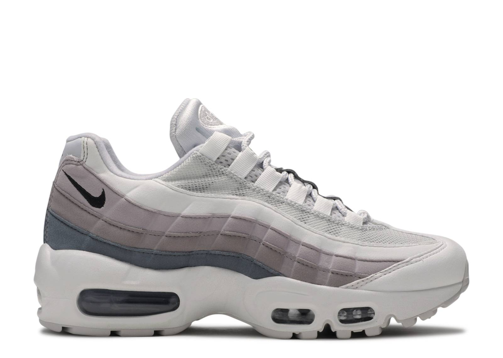 Wmns Air Max 95 'Vast Grey'