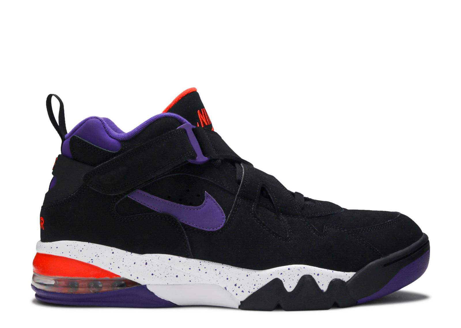 "Air Force Max CB  ""SUNS"""