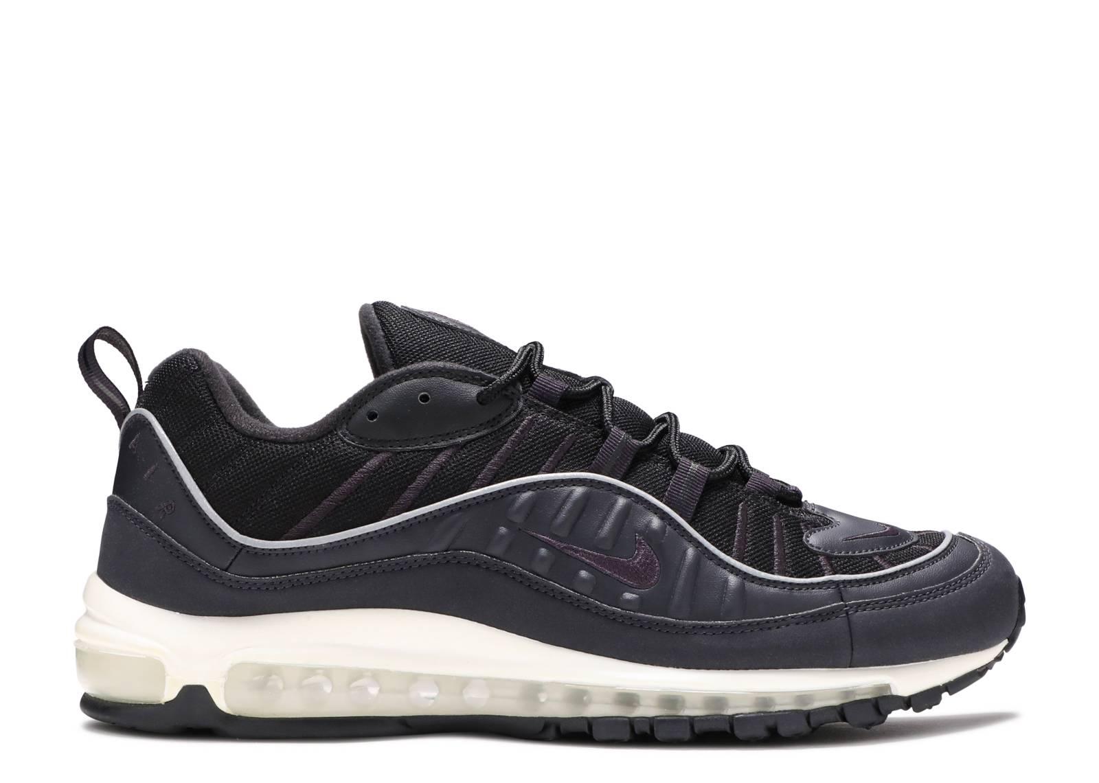 """Nike Air Max 98  """"Oil Grey"""""""