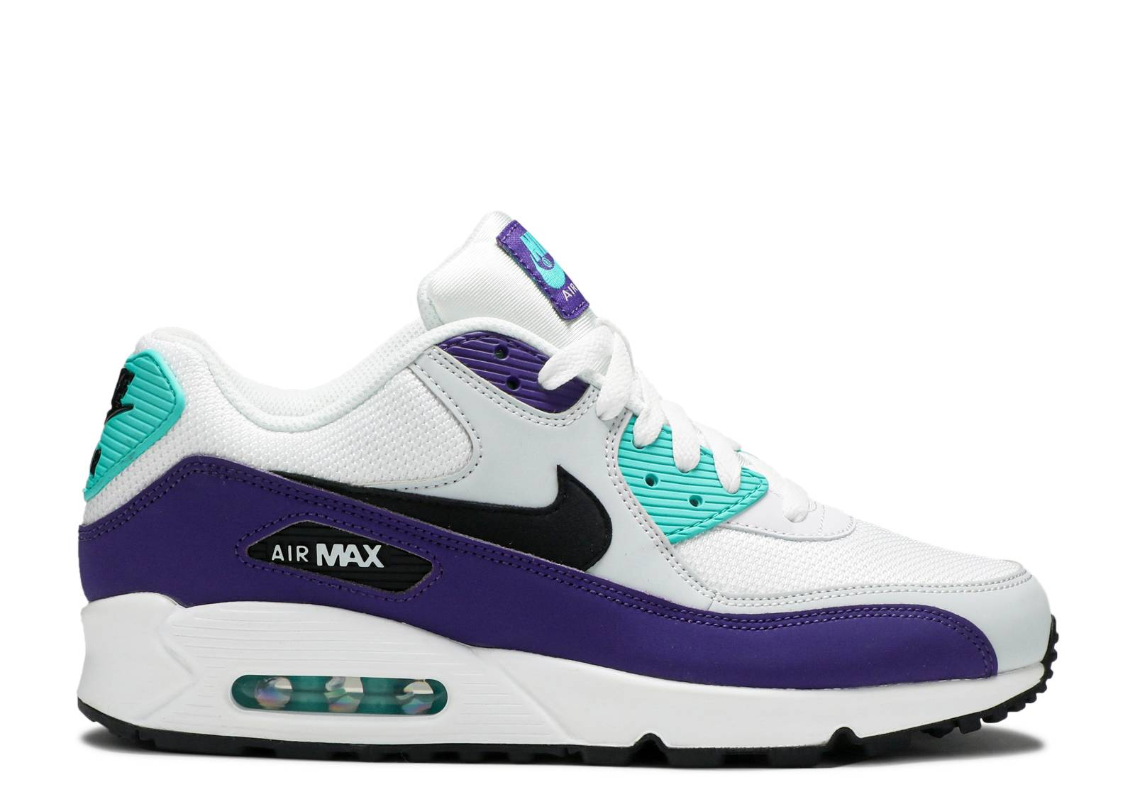"Nike Air Max 90 Essential ""Grape"""
