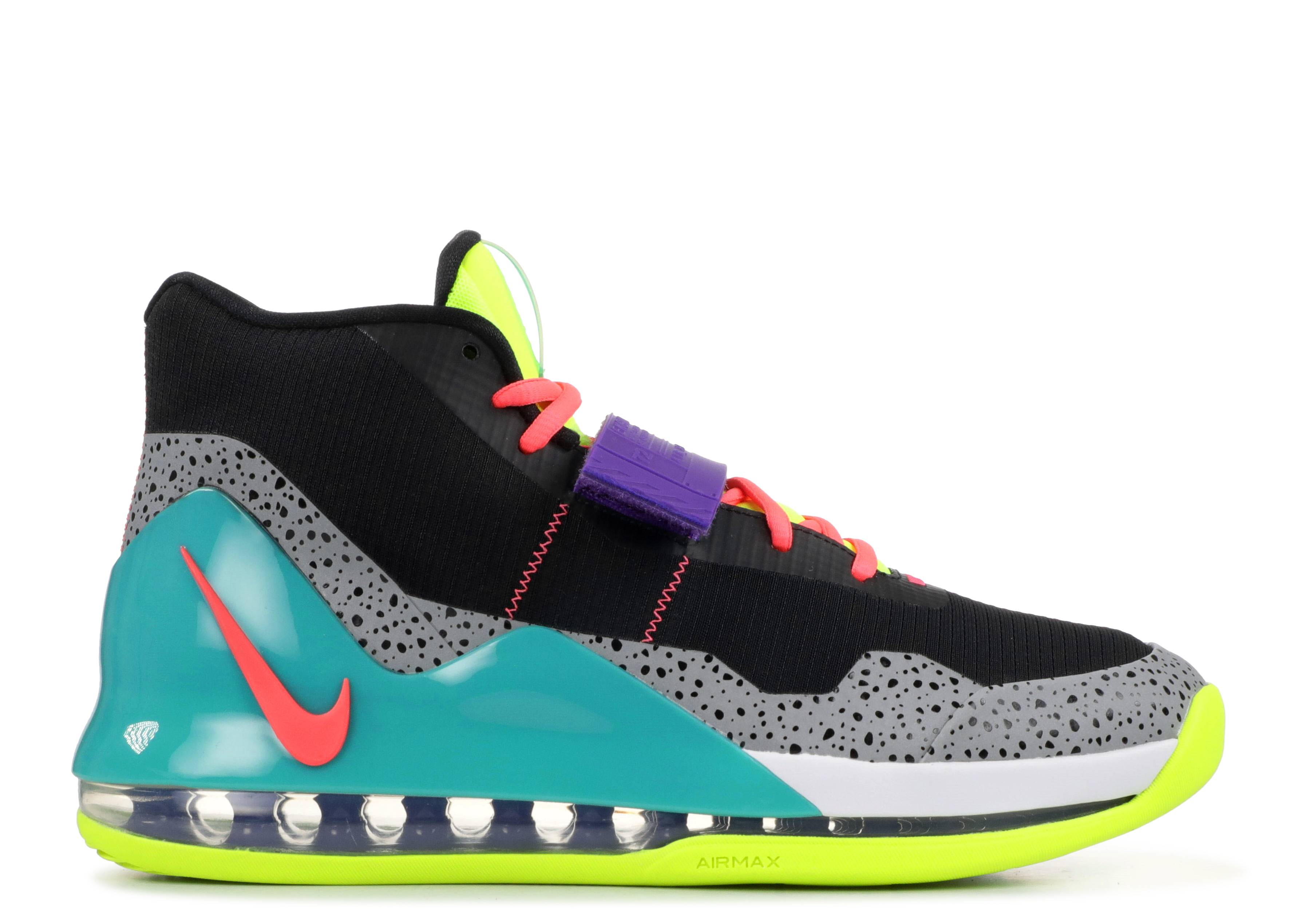 pretty nice new arrivals large discount Nike Air Force Max