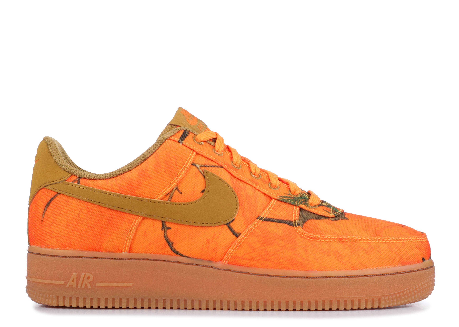 air force 1 wheat