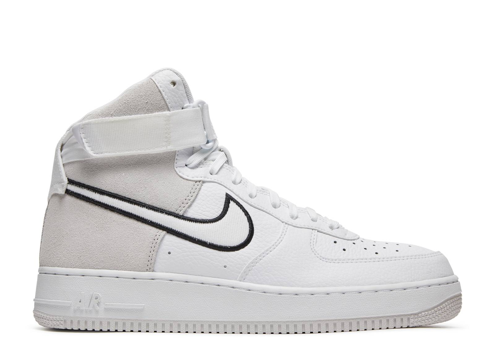 online retailer e58cf 130be Air force 1 high '07 LV8 1