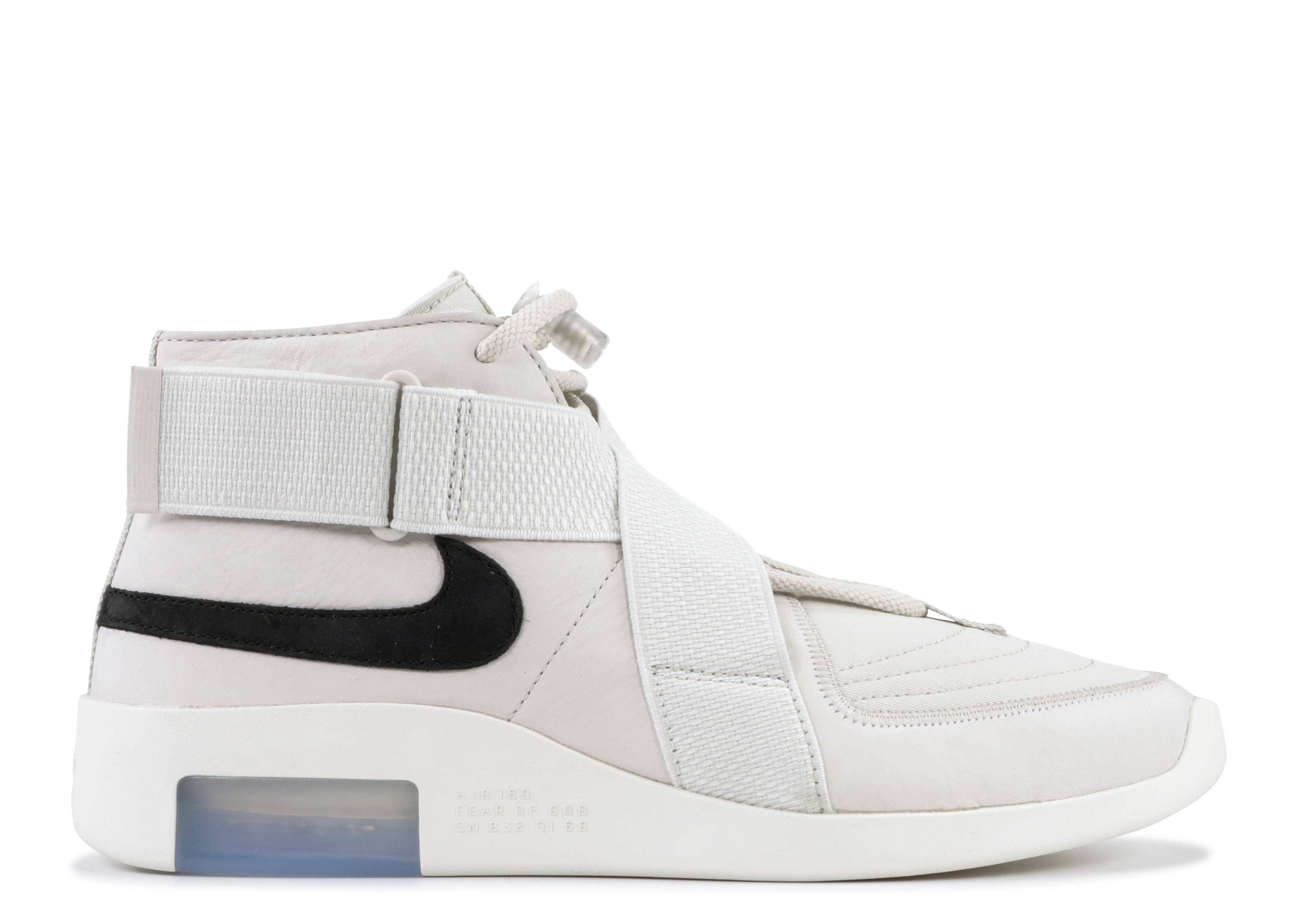new products 96948 62697 Featured Product Air Fear Of God Raid